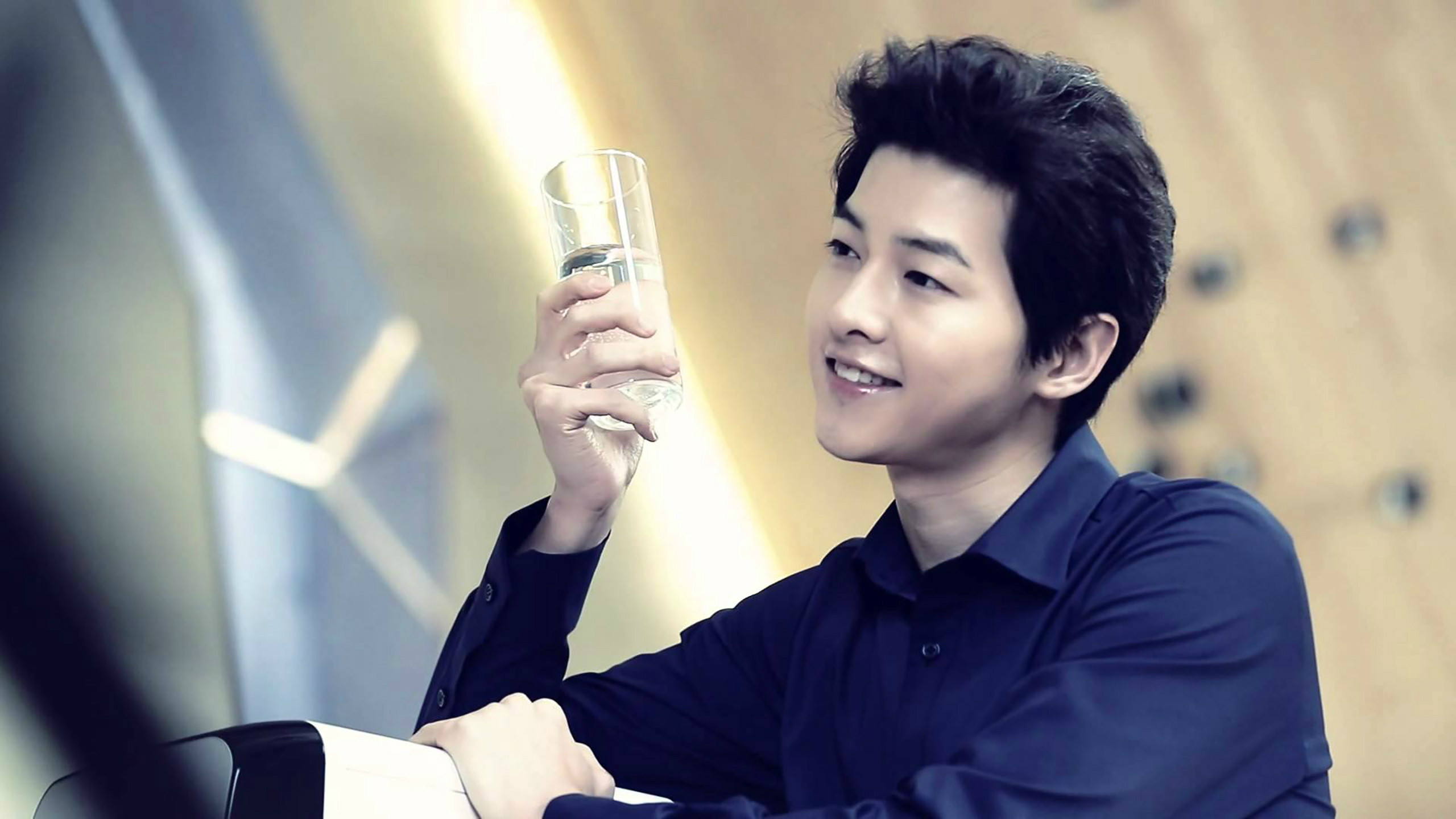 1920x1200 Song Joong Ki Wallpapers HD 4K Pack