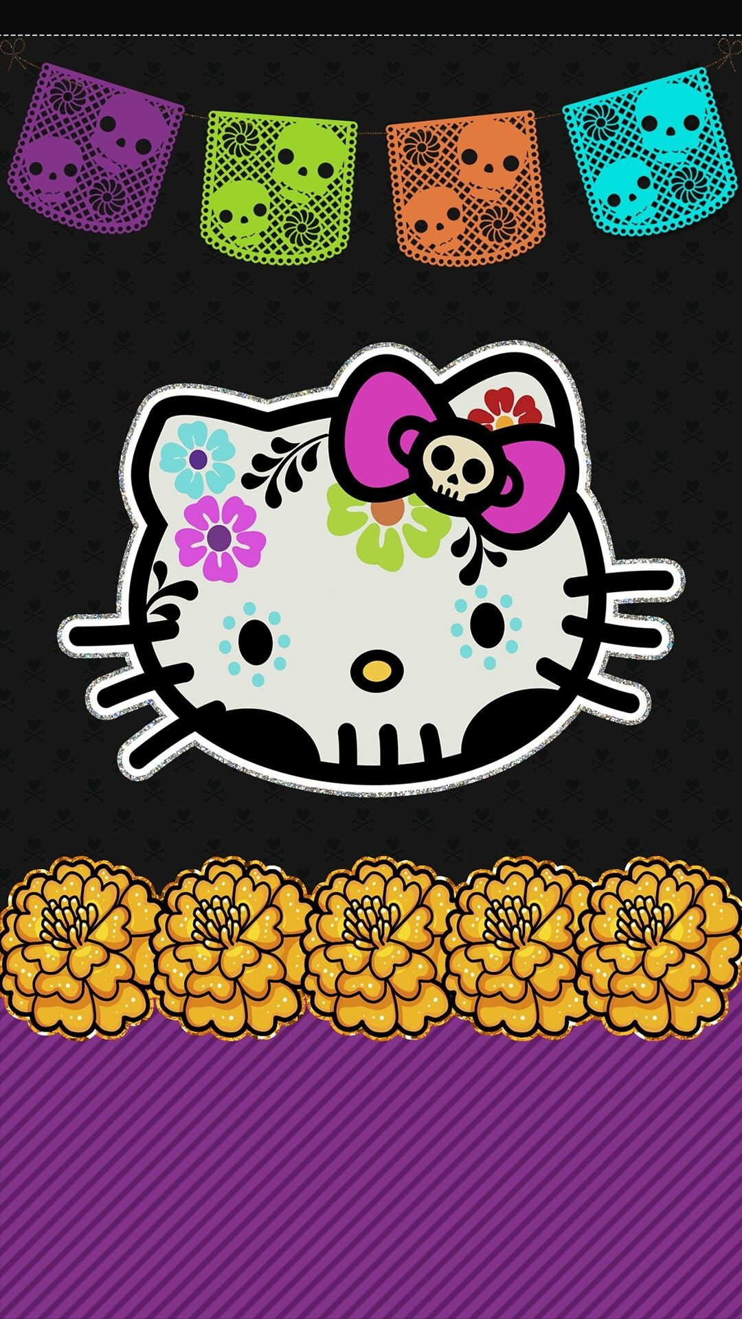 Hello Kitty Fall Wallpapers 54 Background Pictures