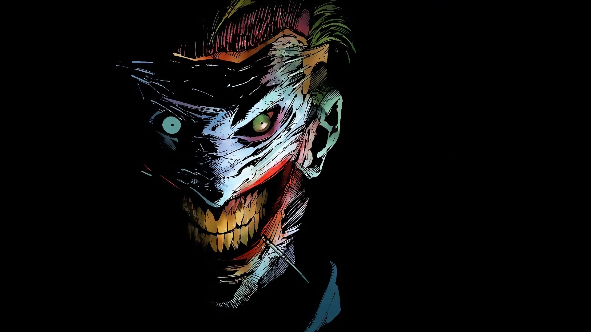 The Joker Wallpapers (81+ background pictures)