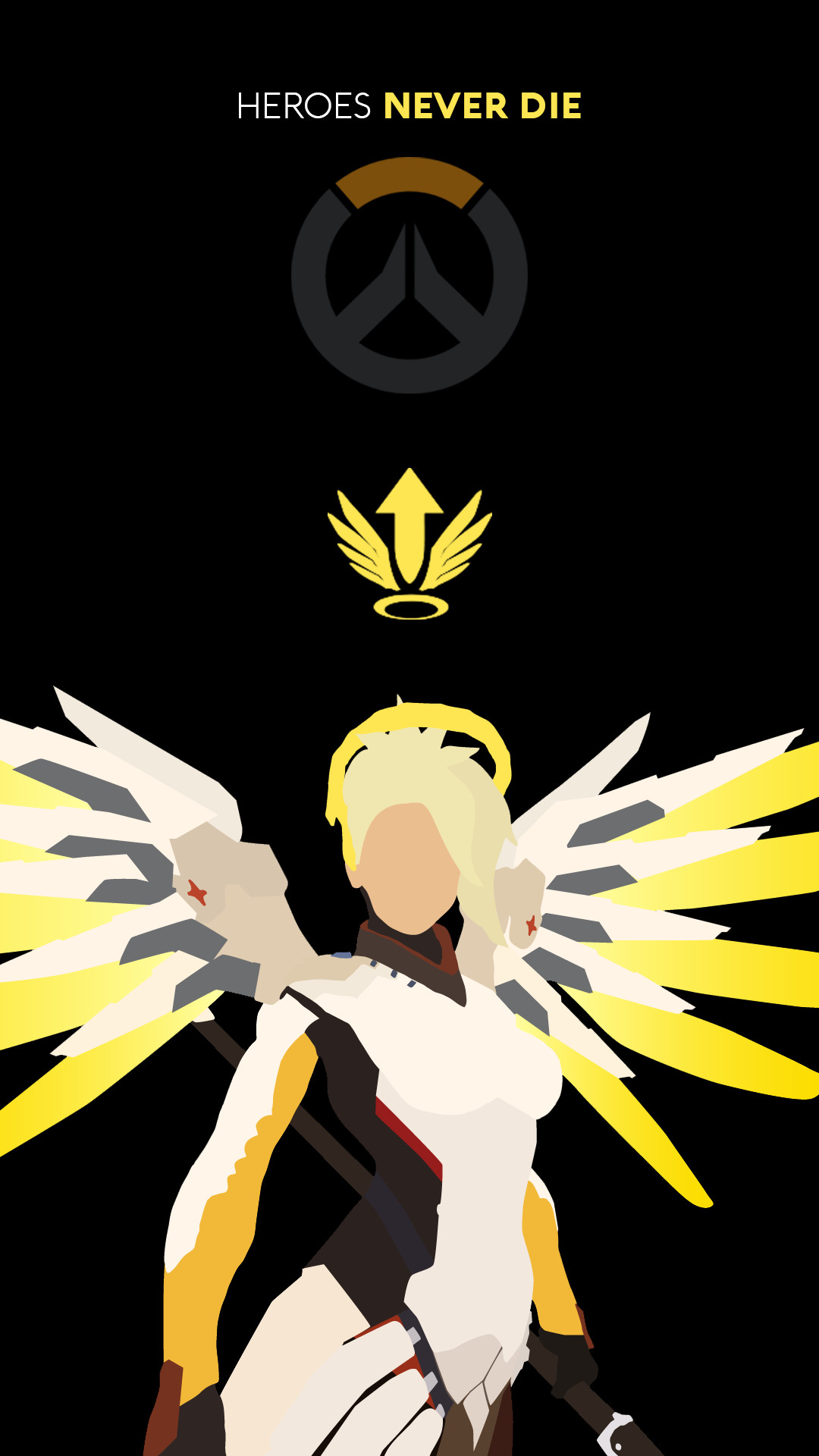 Overwatch Mobile Wallpapers 79 Background Pictures