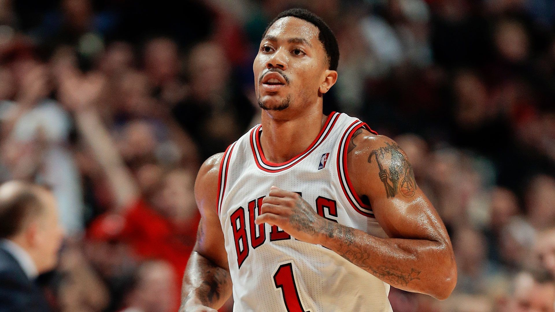 Derrick Rose Wallpapers 2018 HD (62+ background pictures)