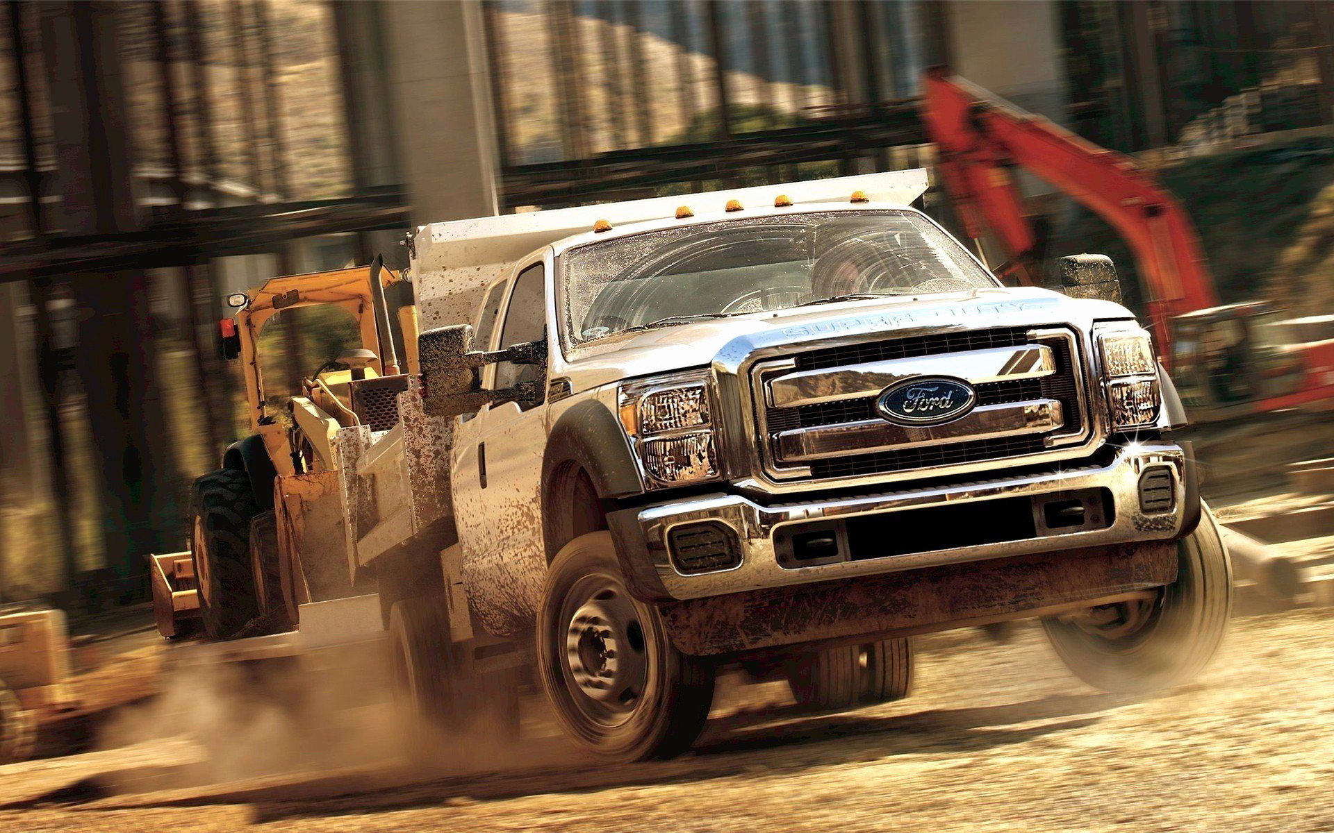Truck Wallpapers High Resolution 54 Background Pictures