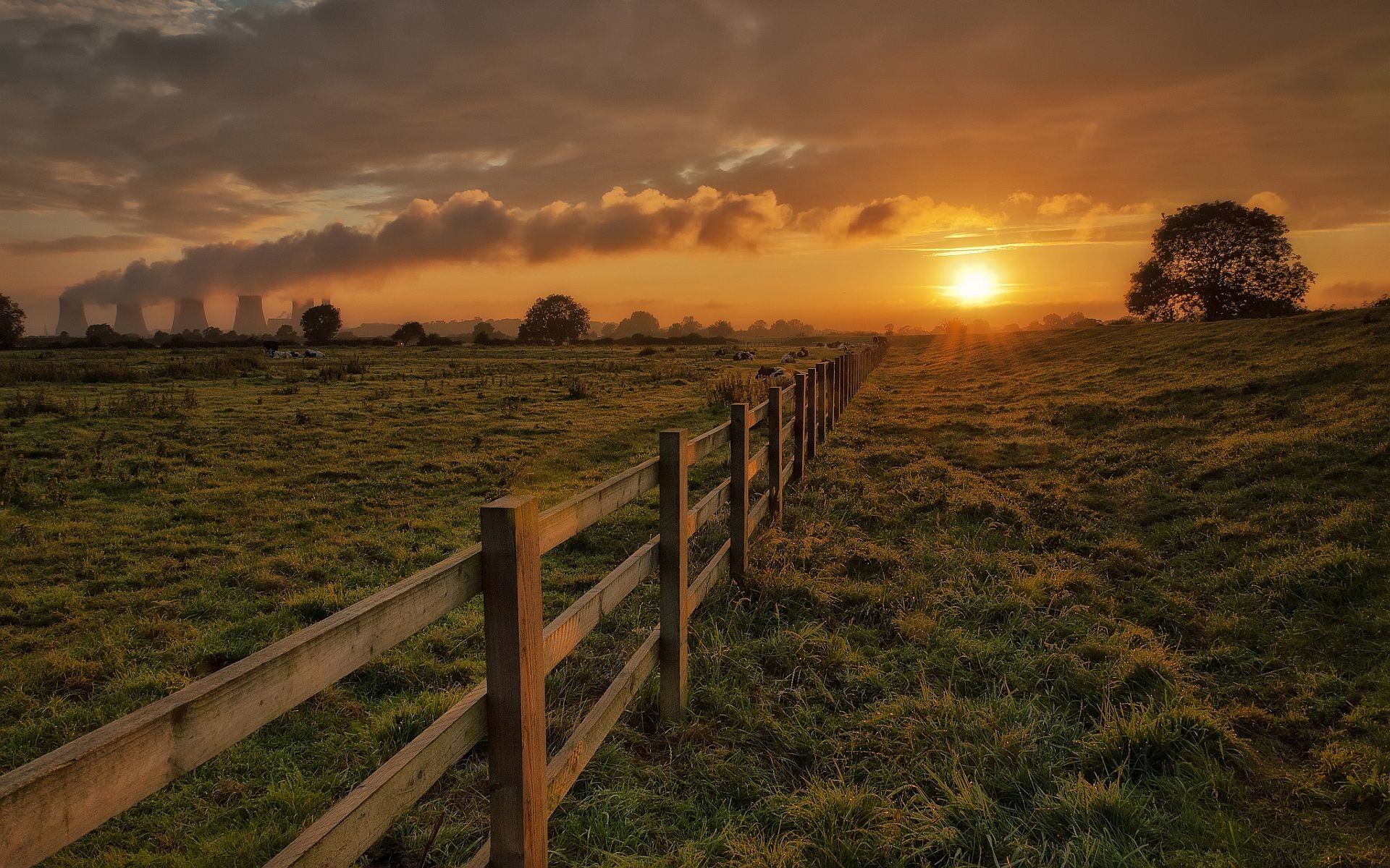 Rural Scene Wallpapers 44 Background Pictures