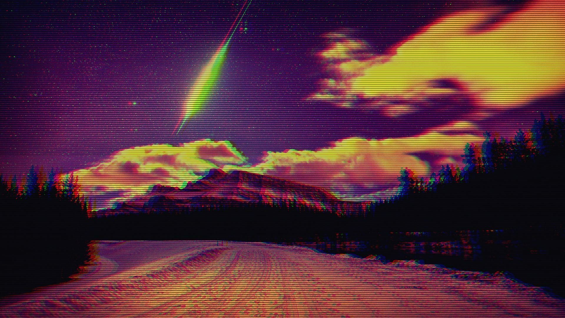 1920x1080 Hd Wallpaper Background Image: Glitch Wallpapers (75+ Background Pictures