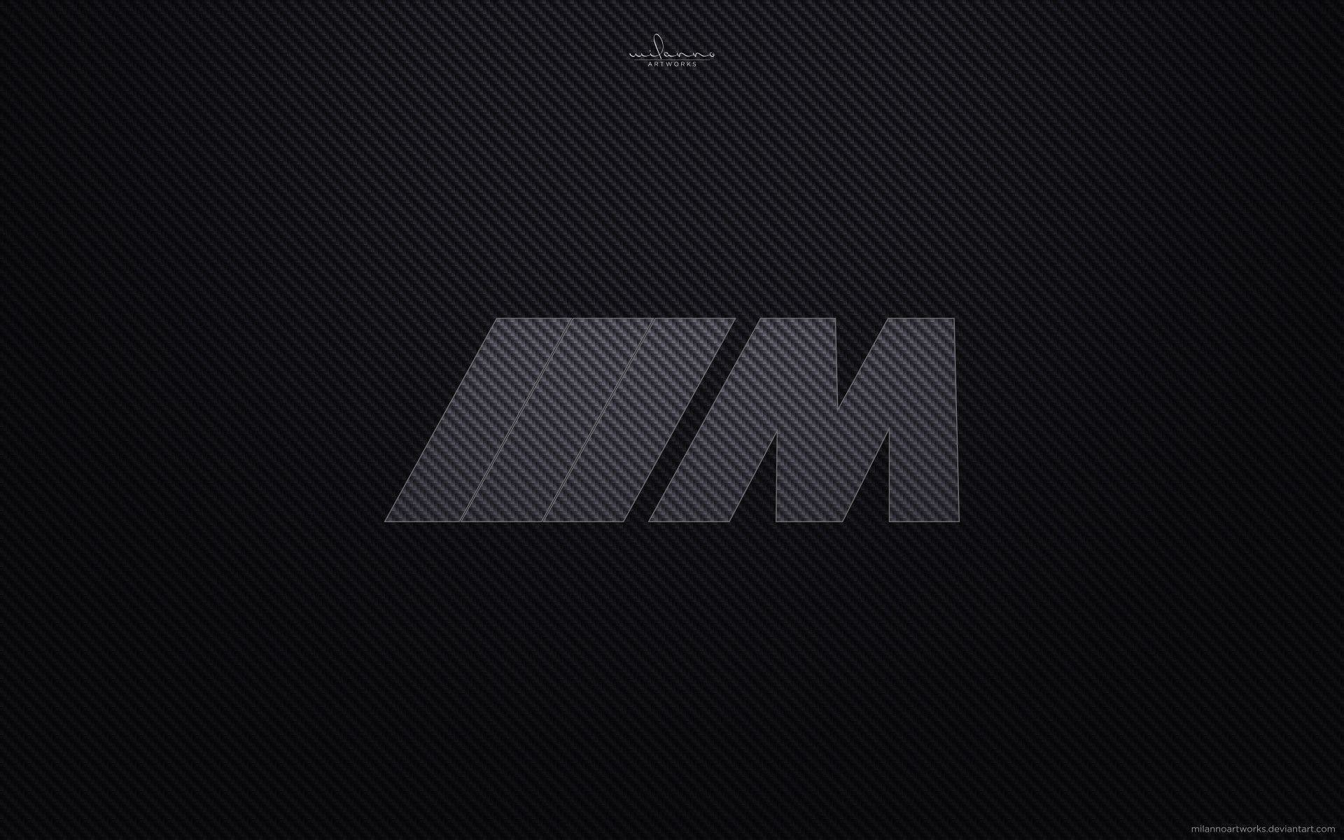 Bmw M Logo Wallpapers 66 Background Pictures