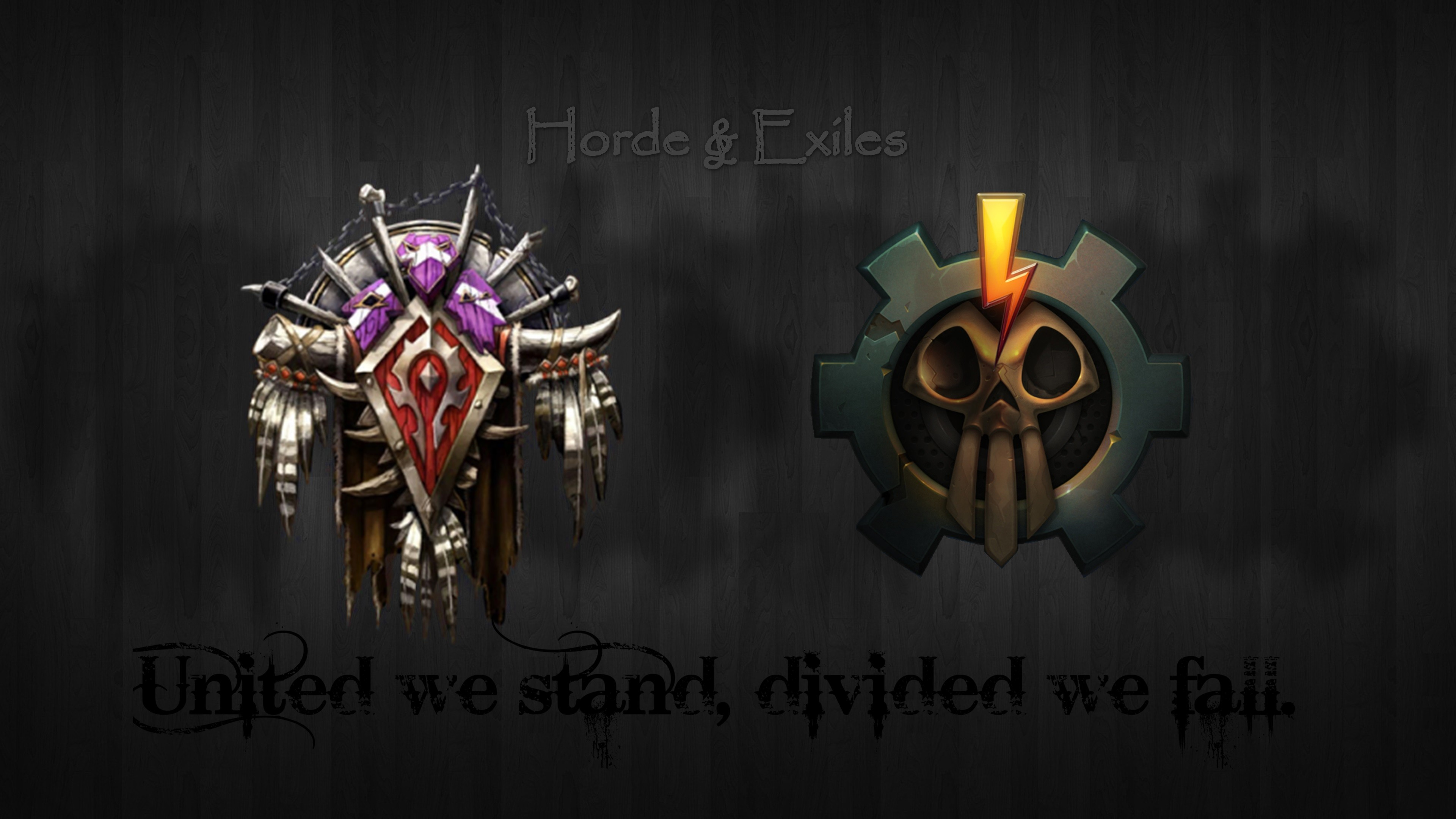 Horde Symbol Wallpapers 79 Background Pictures
