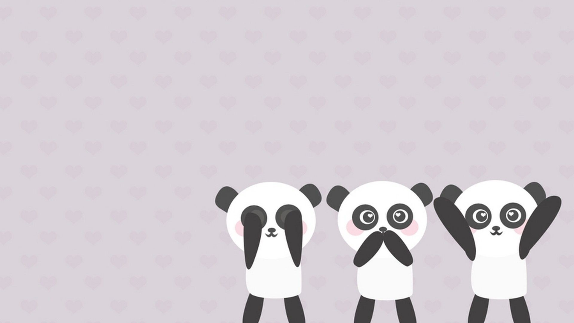 Kawaii Tare Panda Wallpapers 68 Background Pictures