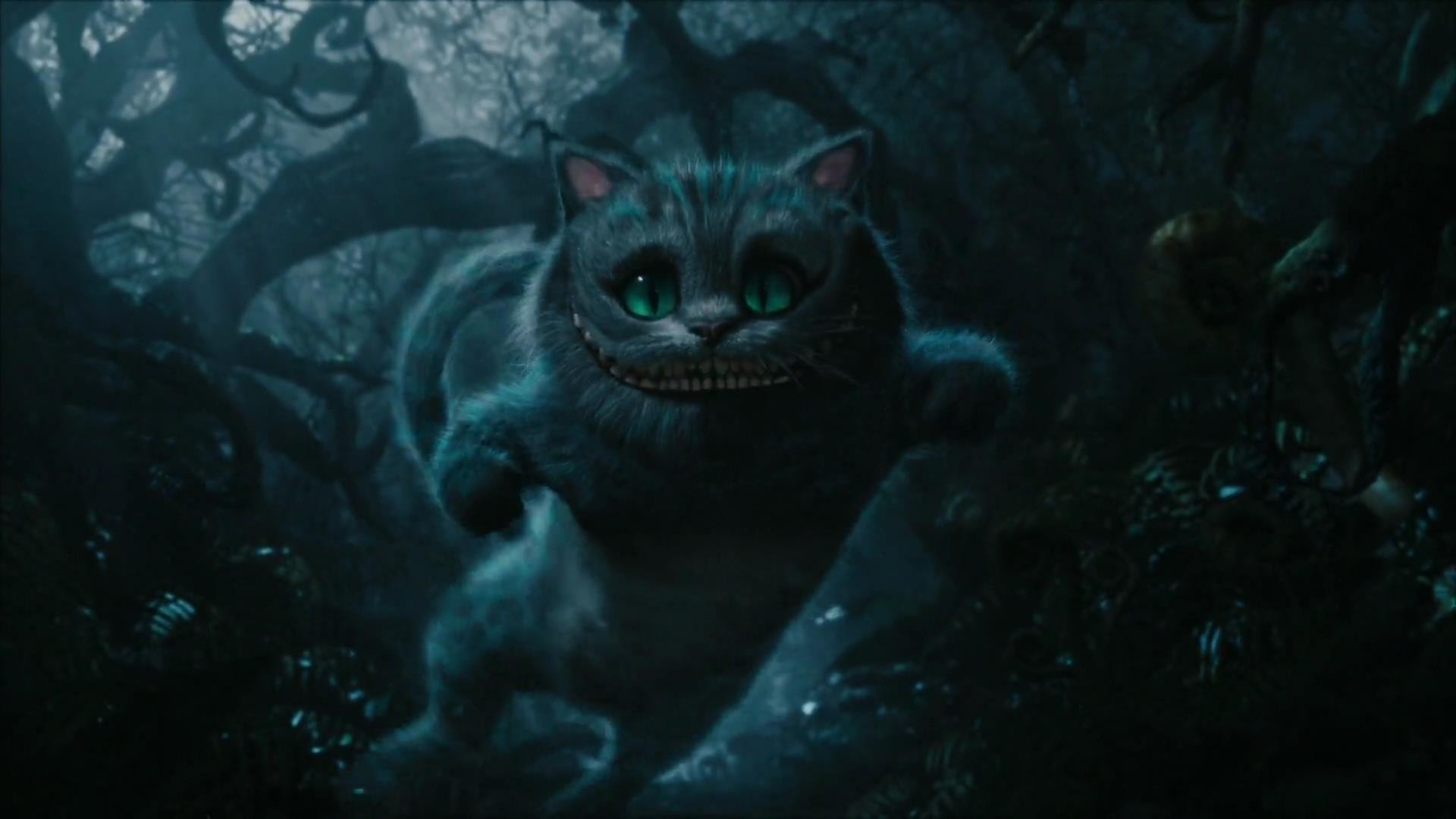 Cheshire Cat Wallpapers (74+ background pictures)