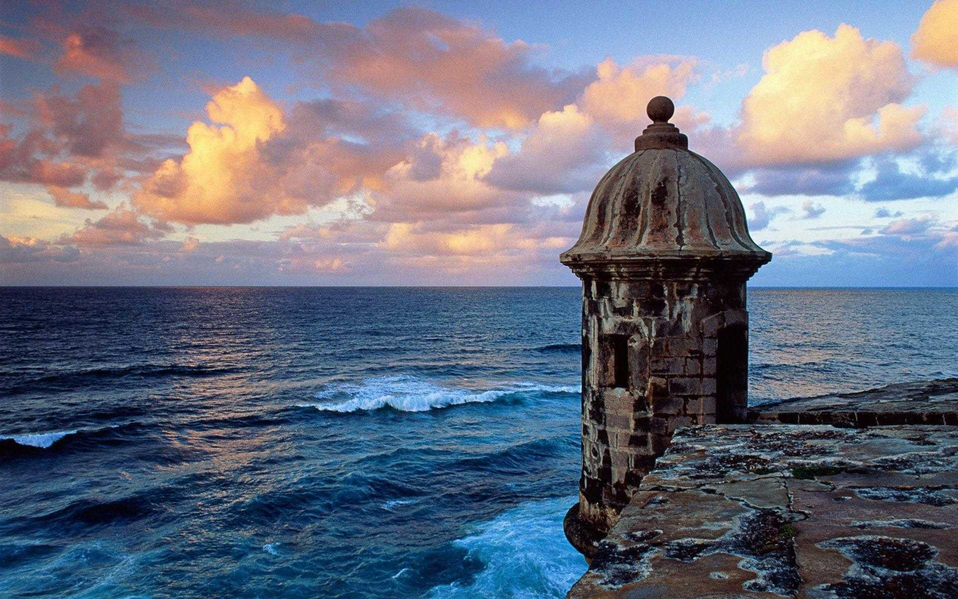 Puerto Rico HD Wallpapers (63+ Background Pictures