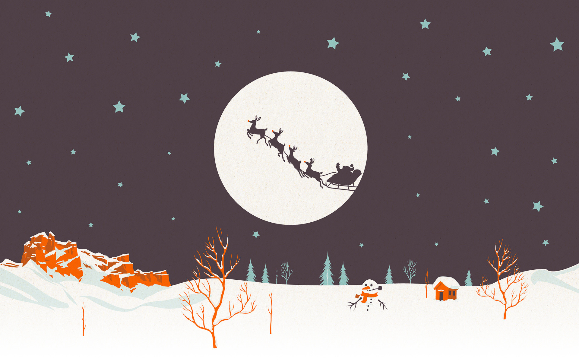 Christmas Wallpapers For Computer Desktop 63 Background Pictures