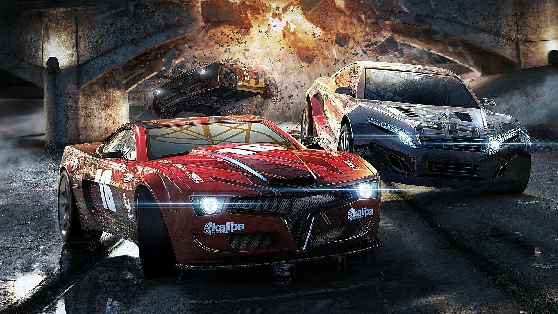 Street Racing Cars Wallpapers 69 Background Pictures