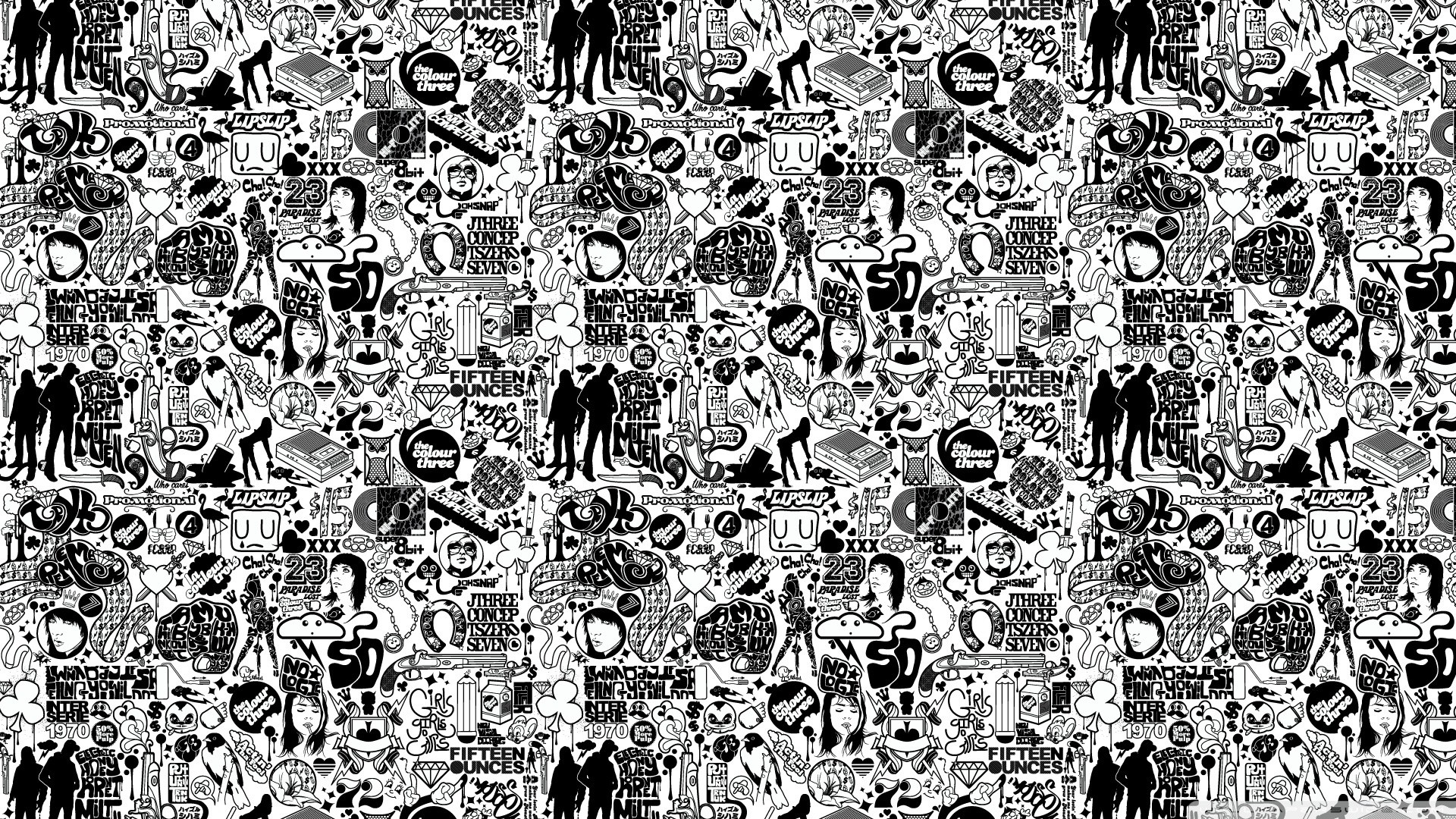 1920x1080 Cool Black And White Wallpapers Resolution Desktop Backgrounds 19