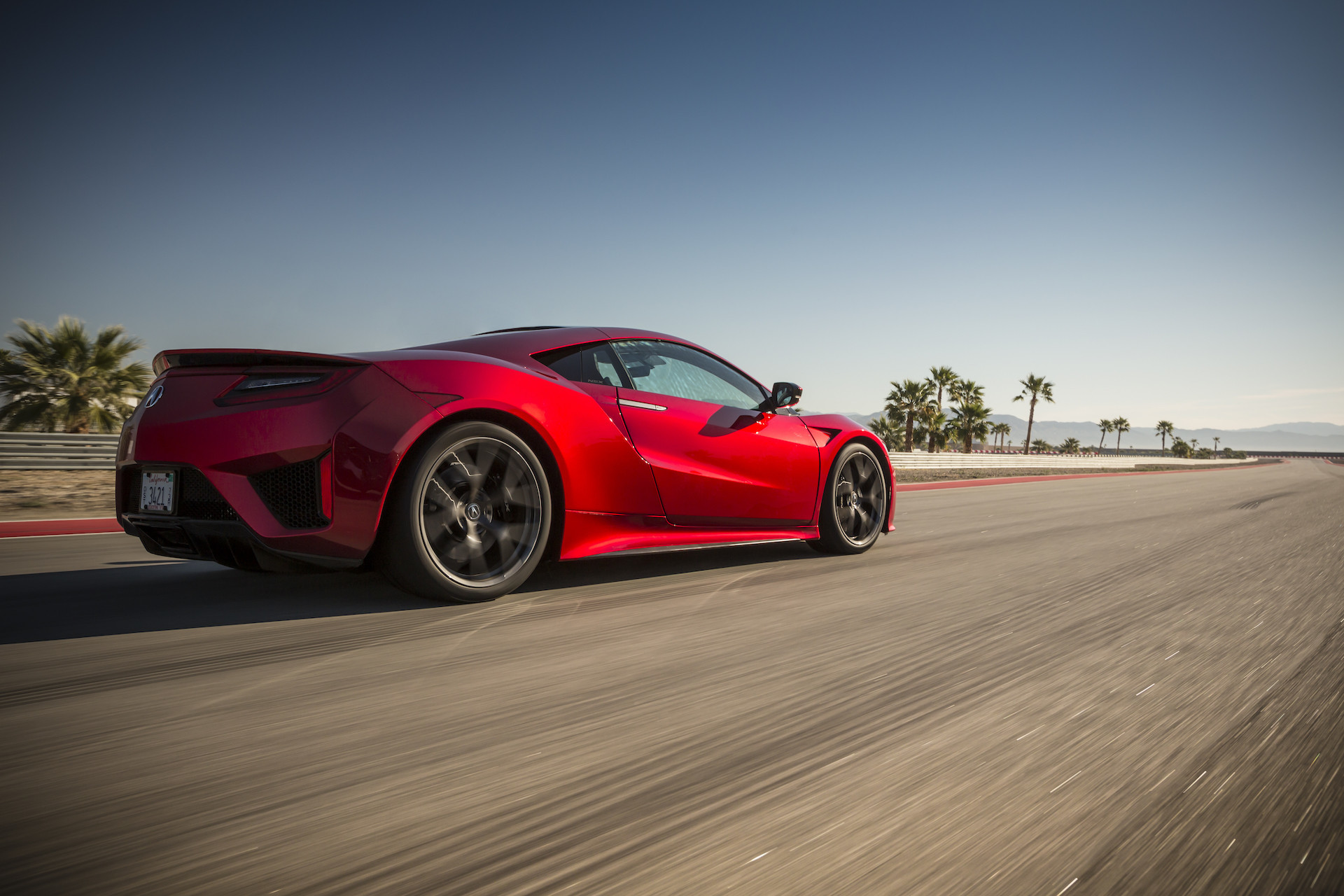 2018 Acura Nsx Wallpapers (69+ background pictures)