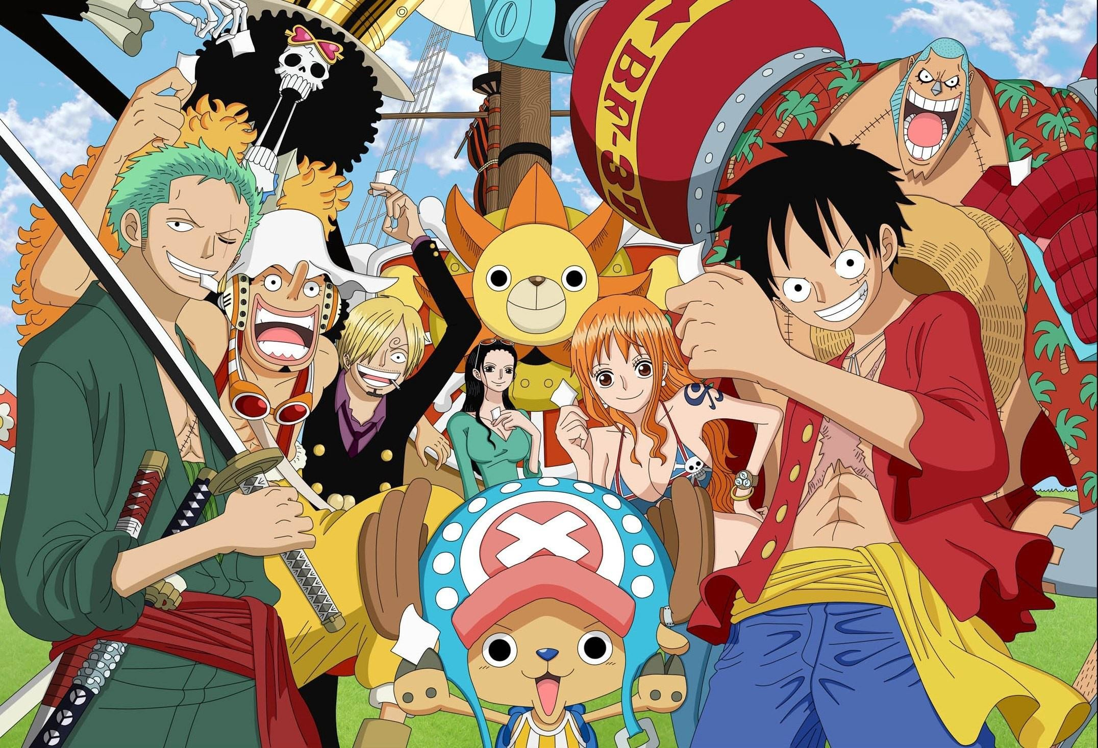 One Piece Chibi Wallpapers 57 Background Pictures