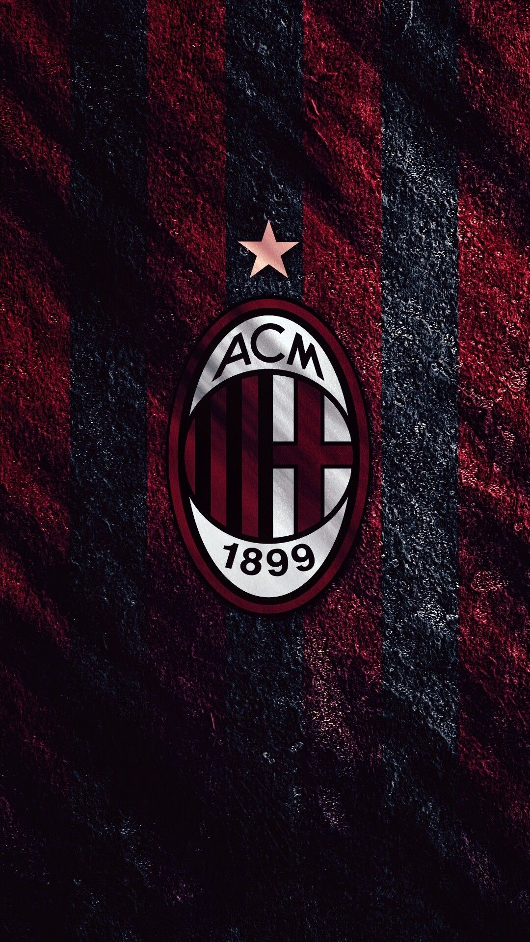 Logo Ac Milan Wallpapers 2018 (74+ background pictures)
