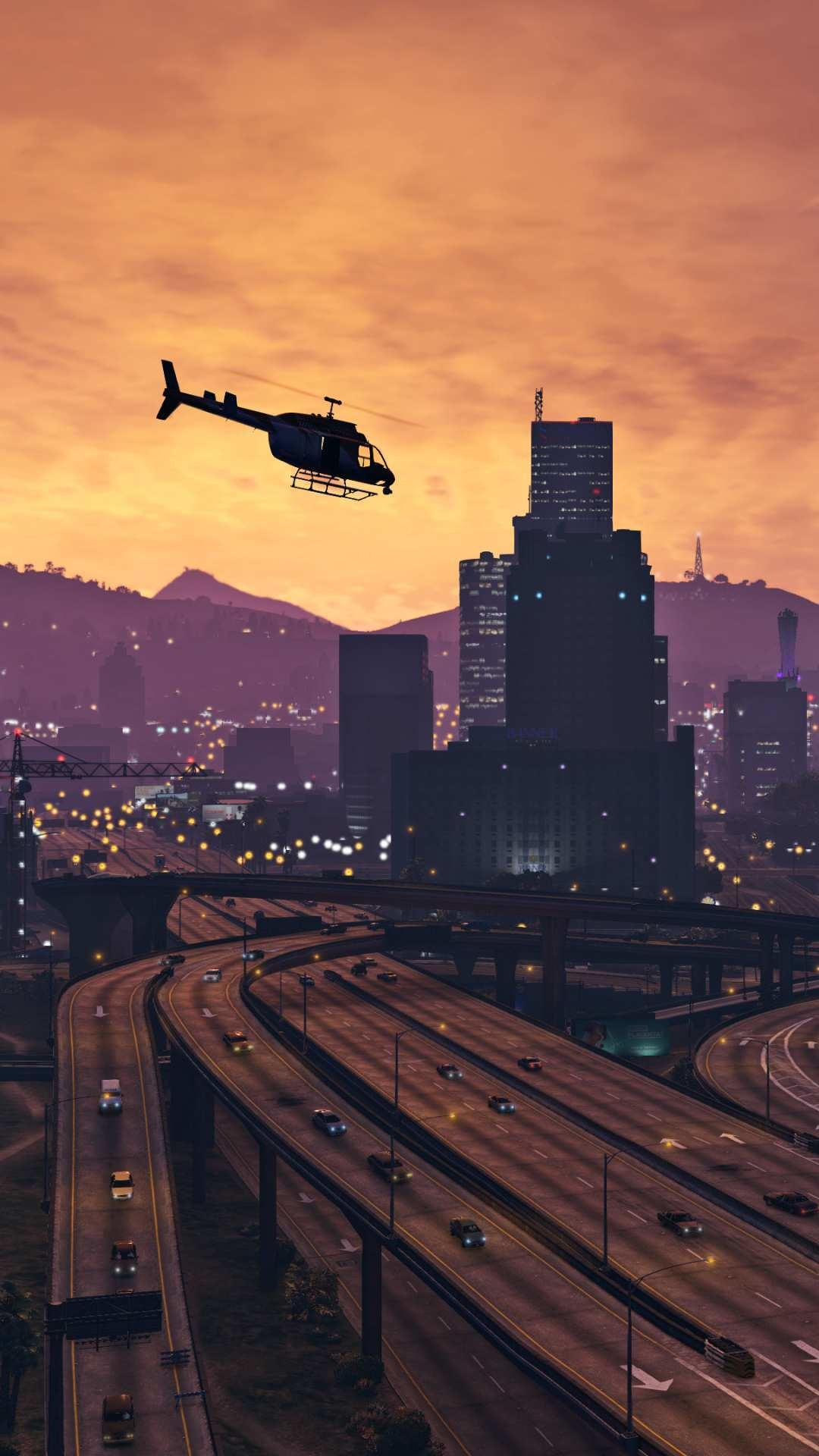 Gta V Wallpapers (85+ background pictures)
