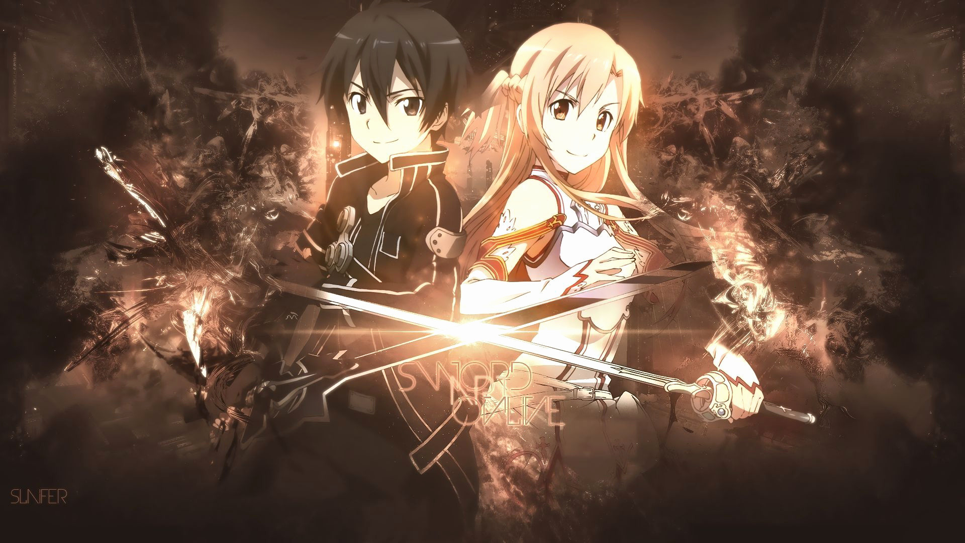 Epic Anime Wallpapers 81 Background Pictures