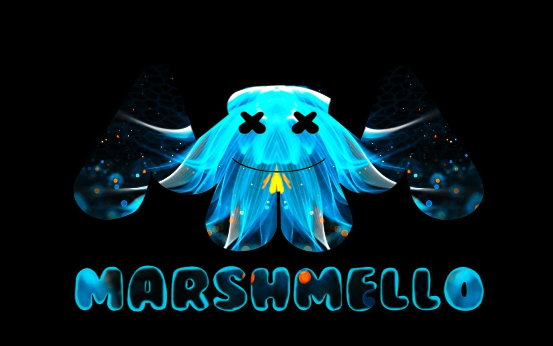 Dj Marshmello Wallpapers 62 Background Pictures
