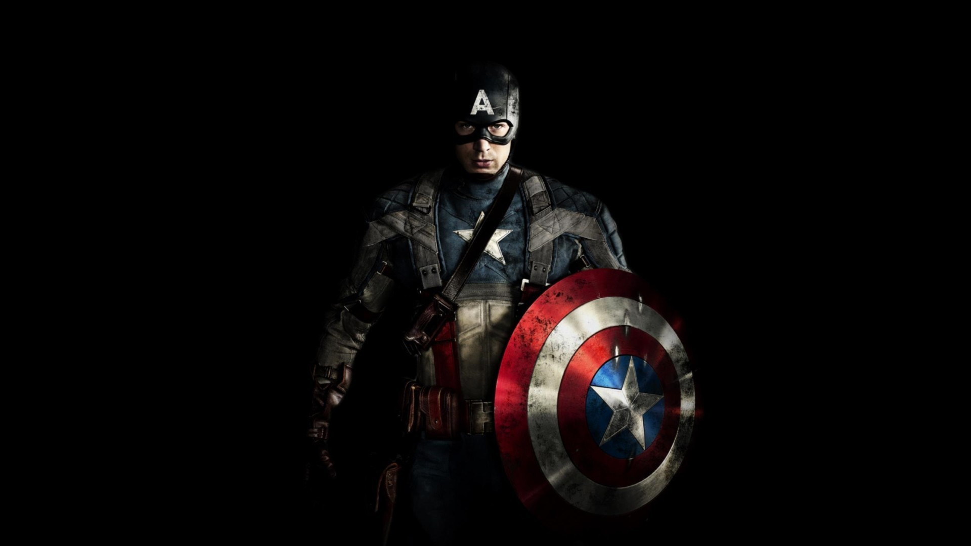 Captain America Shield Wallpapers (79+ background pictures)