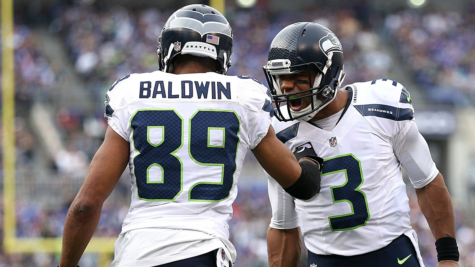 Seattle seahawks wallpapers 83 background pictures - Seahawks wallpaper russell wilson ...