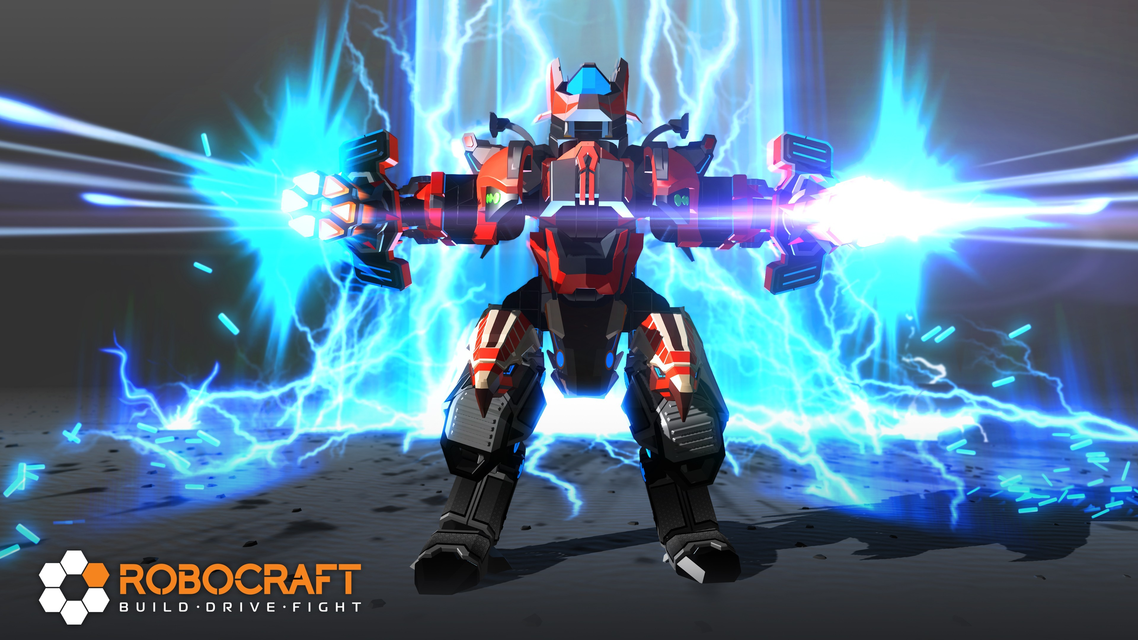 Robocraft Wallpapers (85+ background pictures)