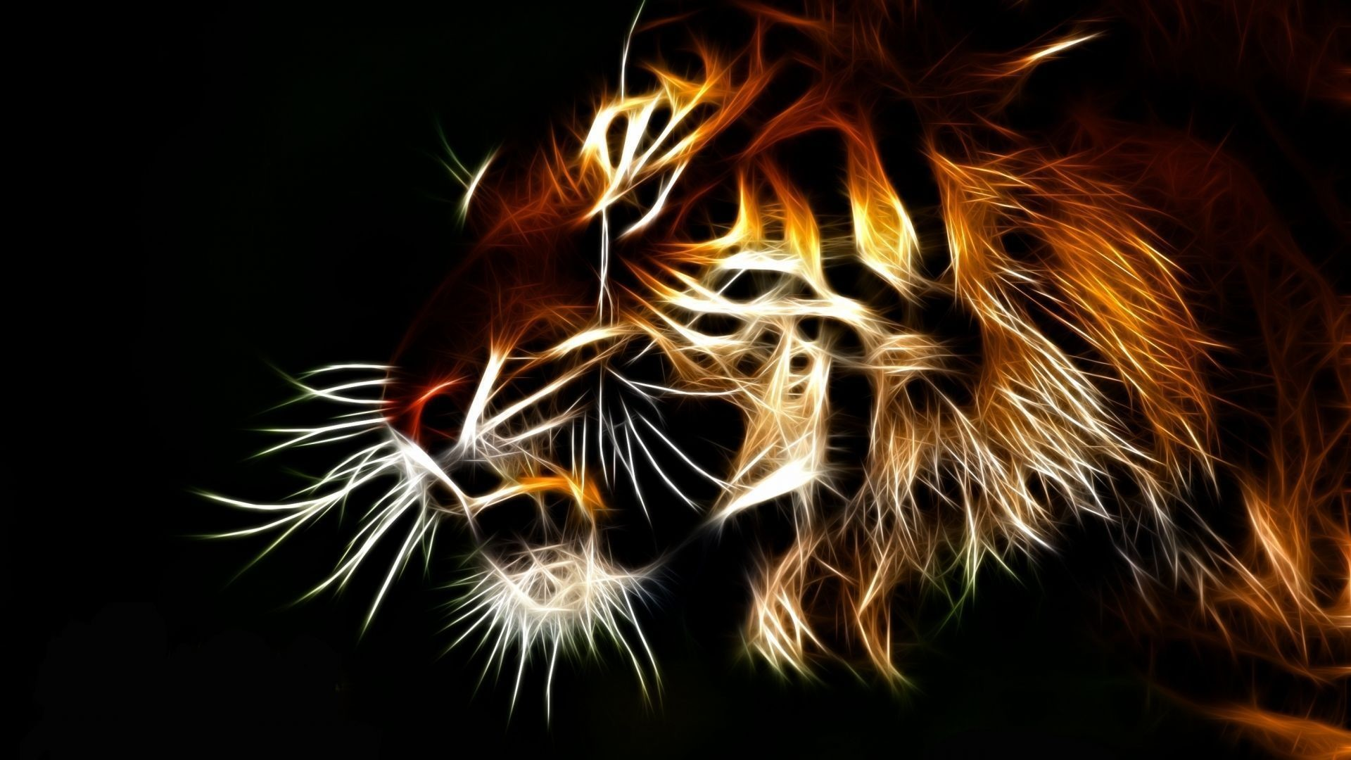 Saber Tooth Tiger Wallpapers 75 Background Pictures