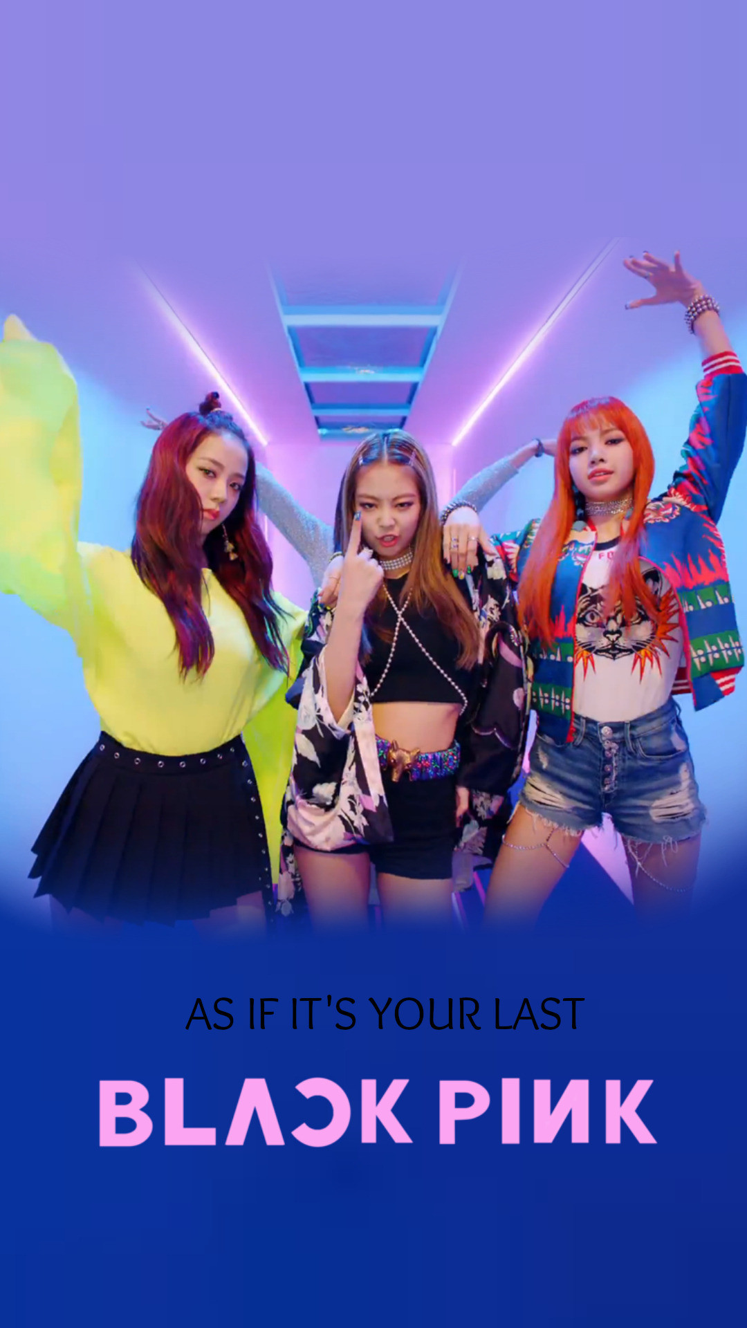 Blackpink Wallpapers (79+ background pictures)