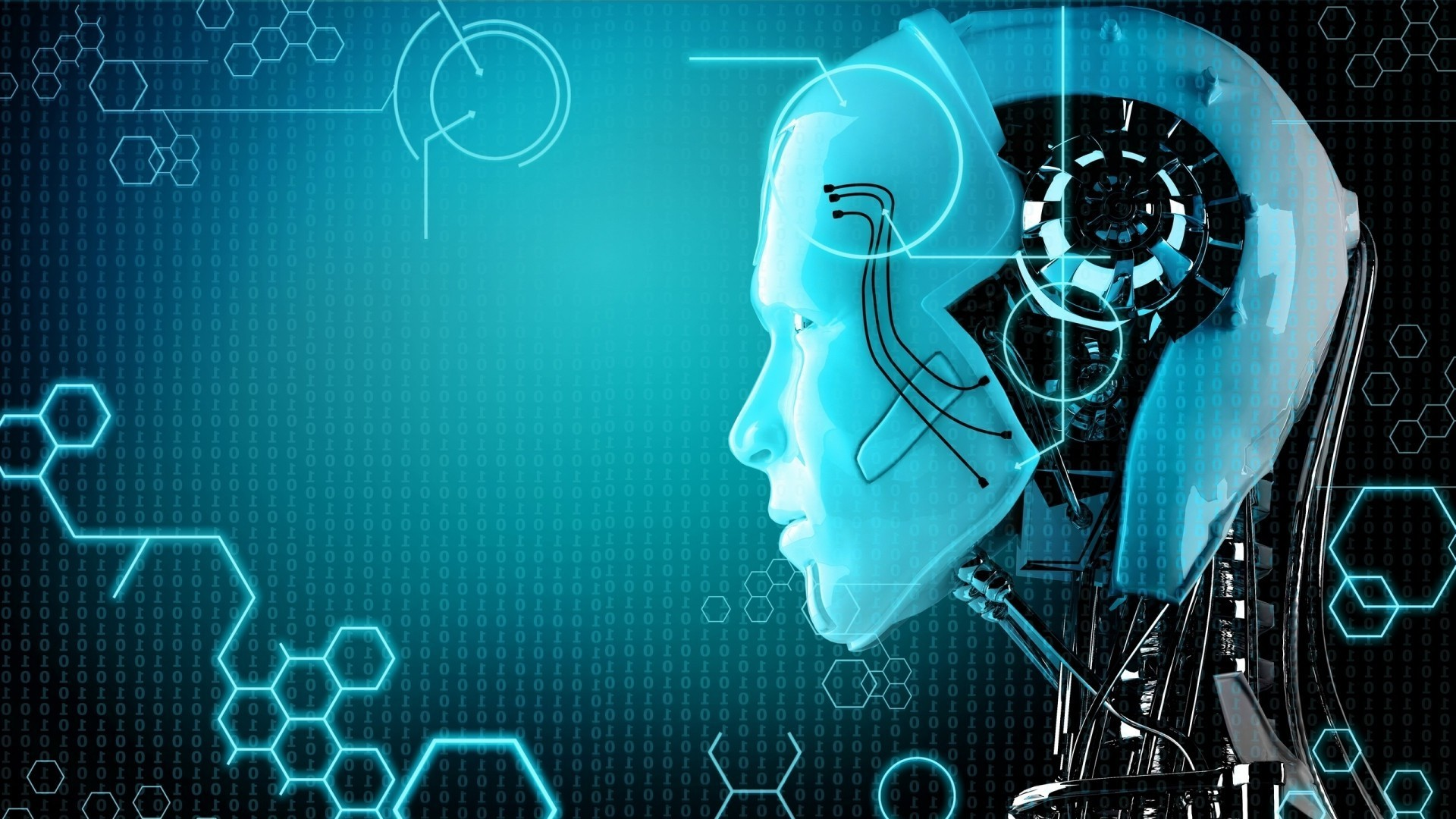 Artificial Intelligence Wallpapers 76 Background Pictures