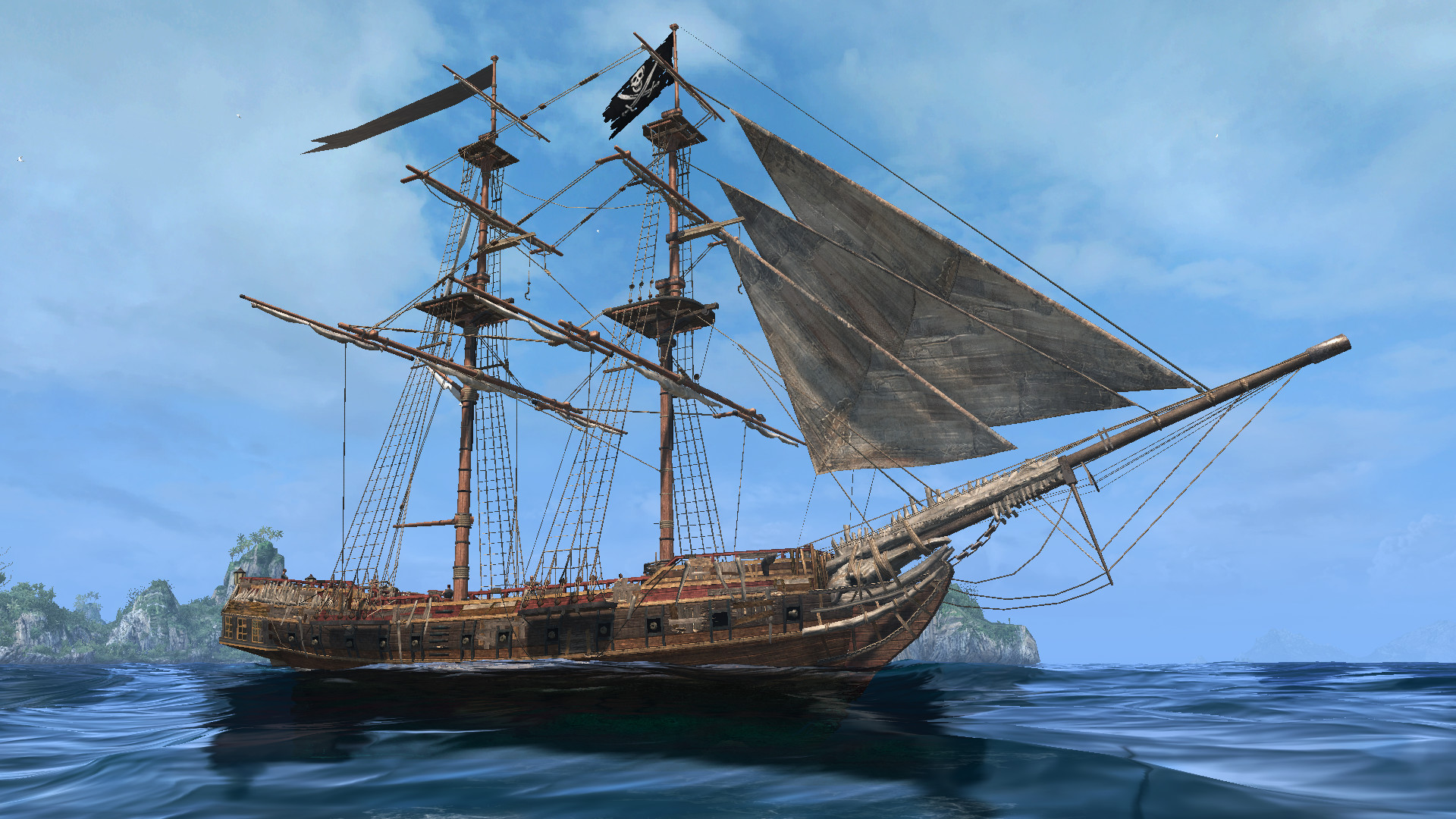 Jackdaw Ship Wallpapers Pics 79 Background Pictures