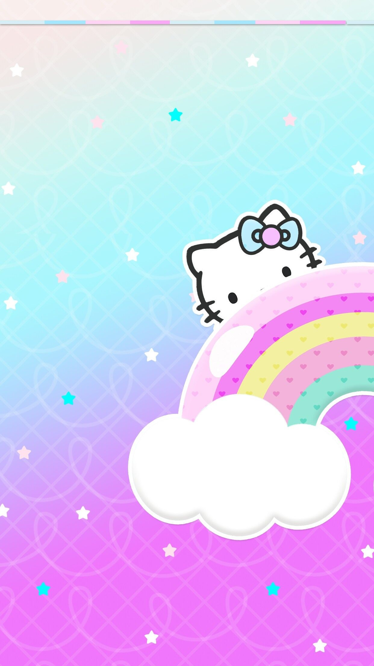 Hello Kitty Wallpapers 76 Background Pictures