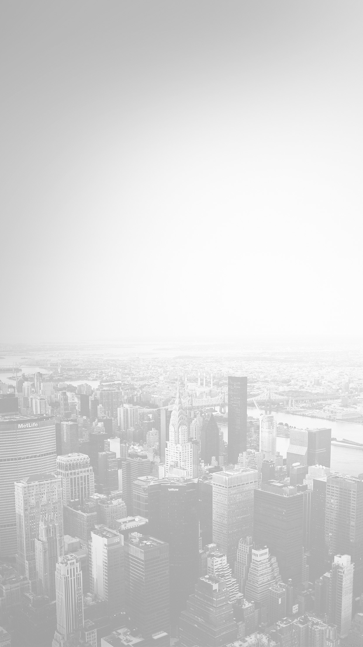 Black and White City Wallpapers (68+ background pictures)