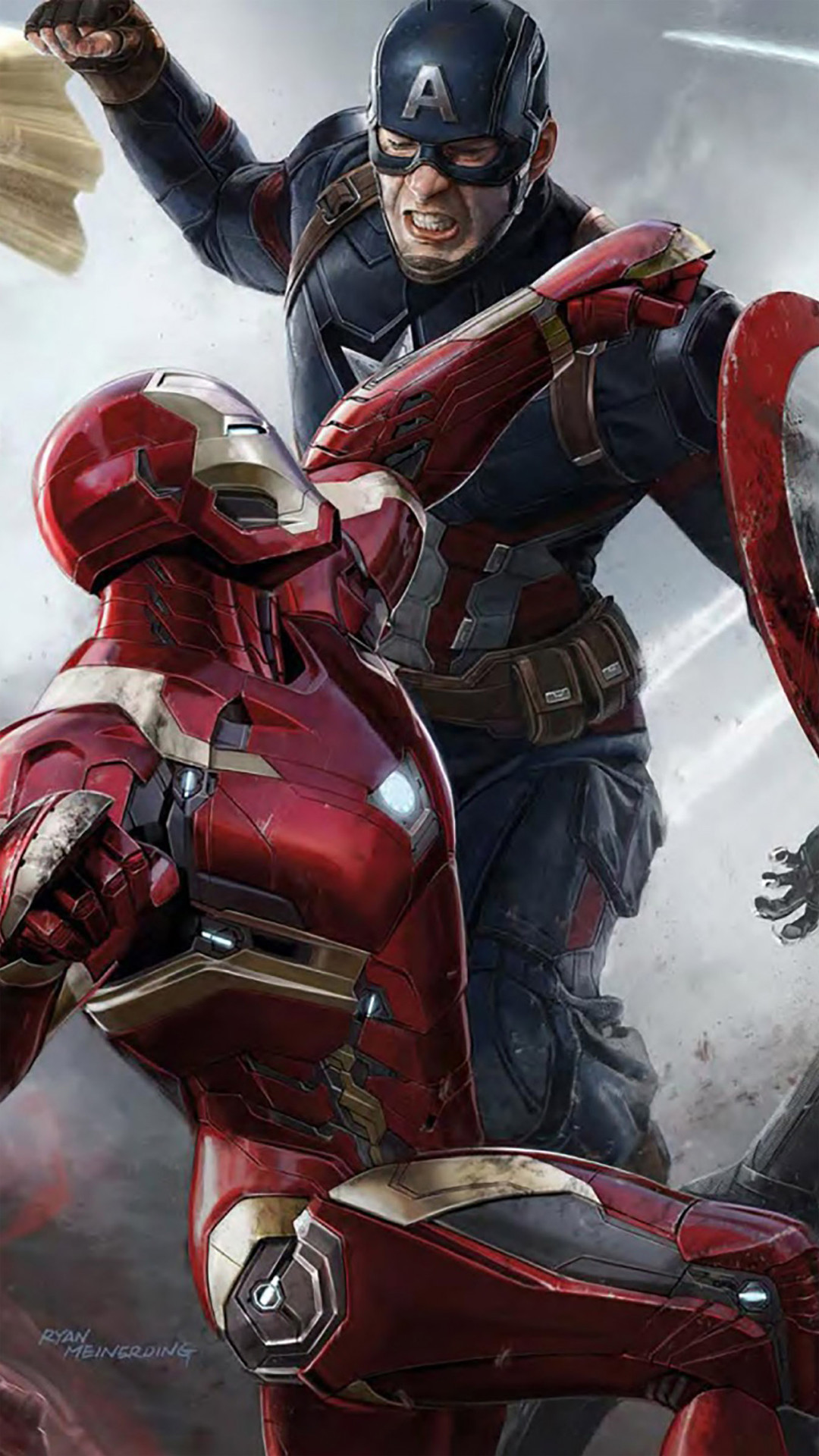 civil war wallpapers (82+ background pictures)