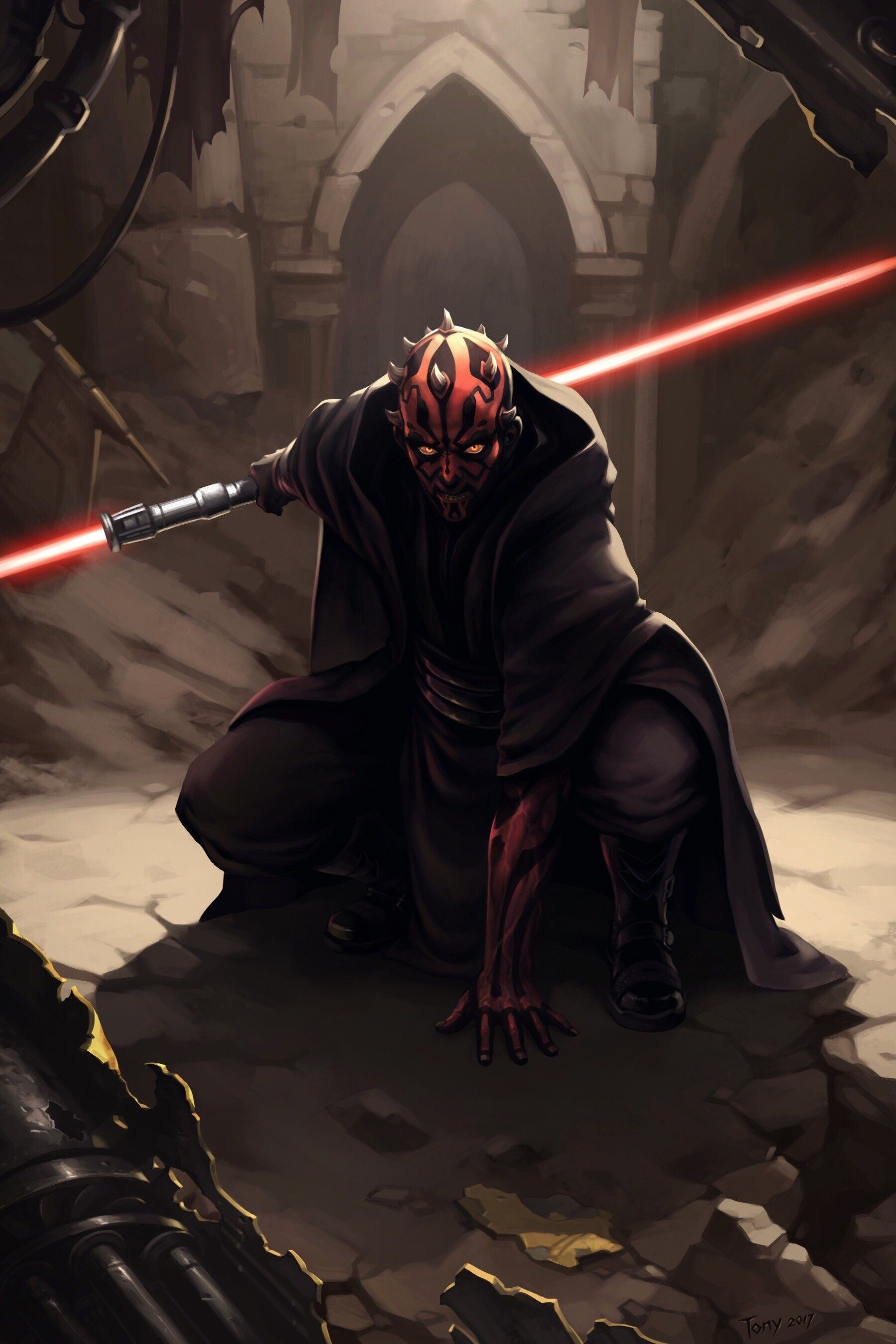 Darth Revan Wallpapers (63+ background pictures)