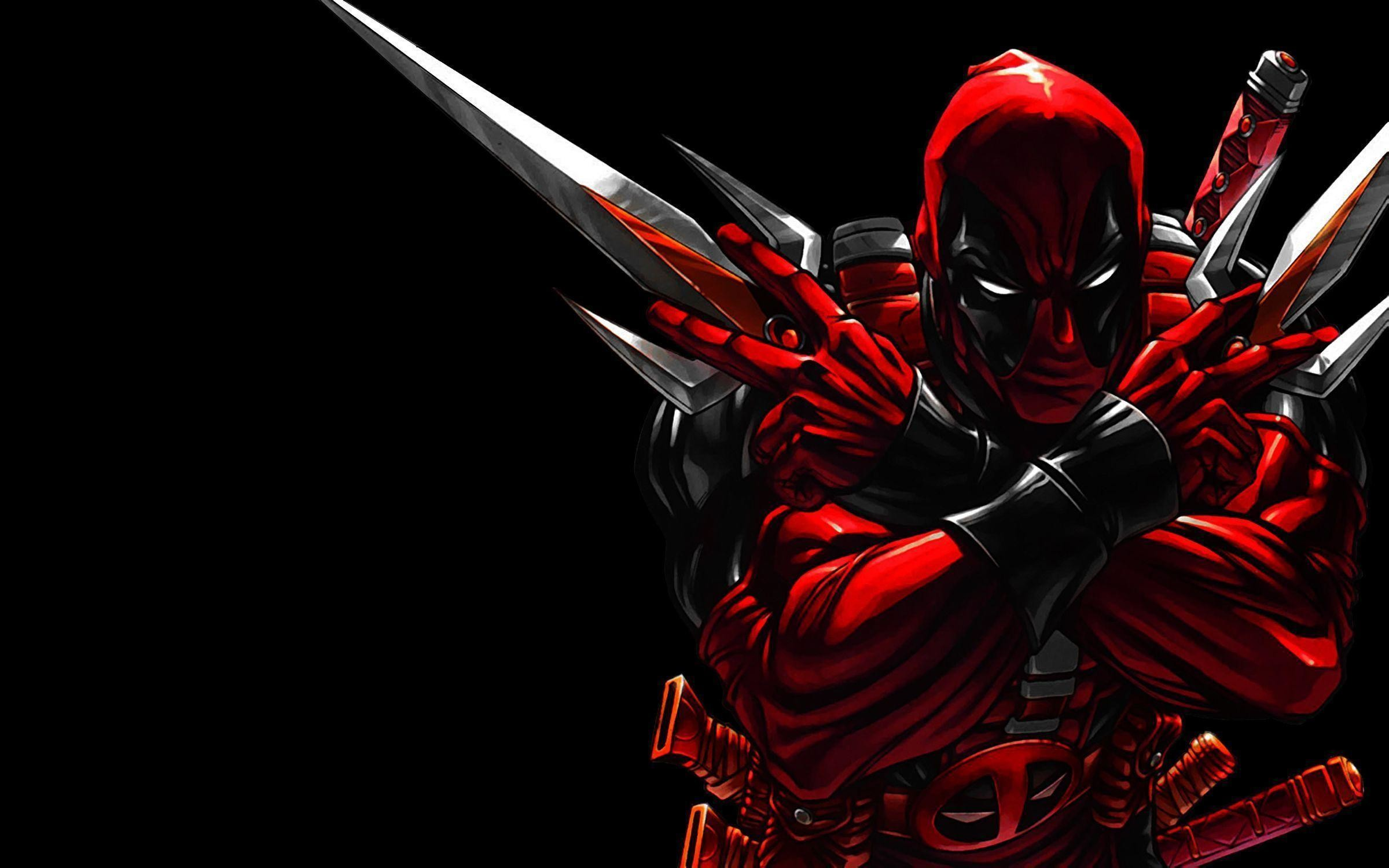Deadpool Wallpapers Hd 82 Background Pictures