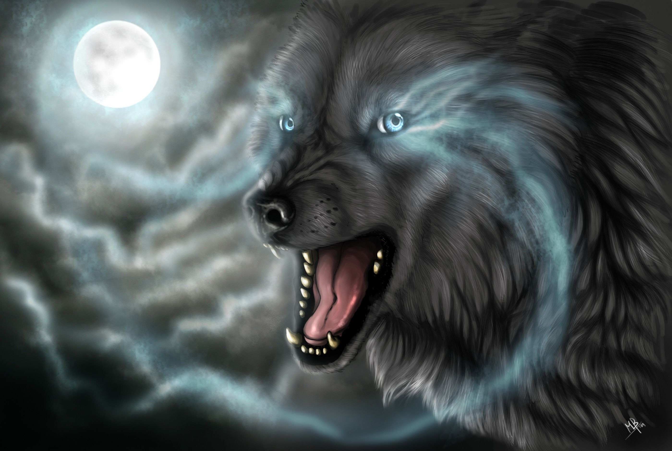 Wolf Wallpapers 79 Background Pictures