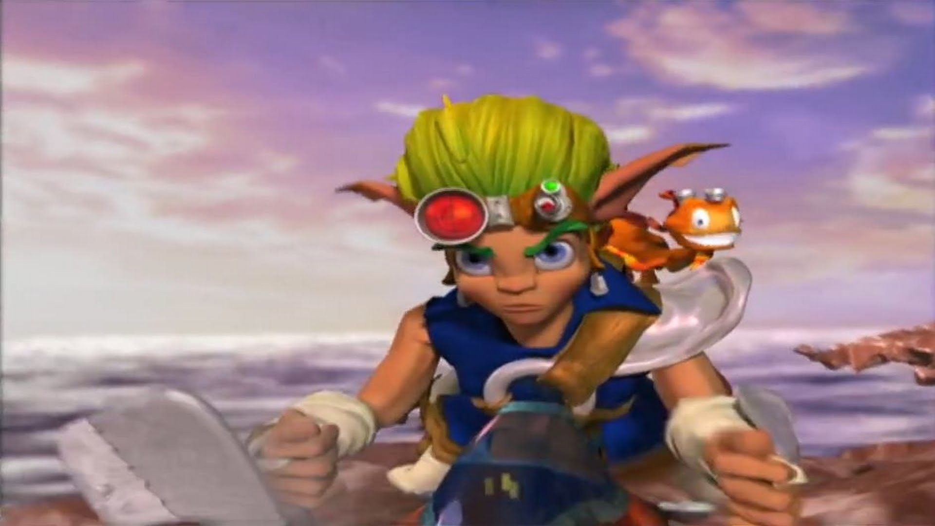 Jak and Daxter Wallpapers (73+ background pictures)