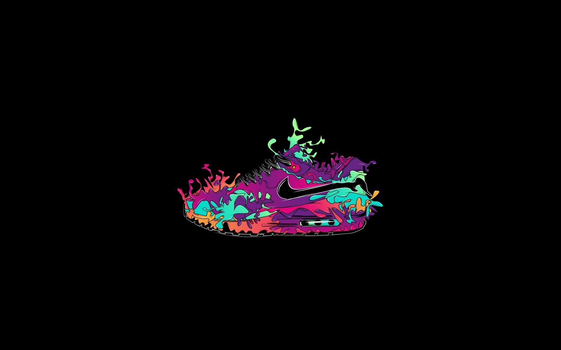 Nike Wallpapers 2016