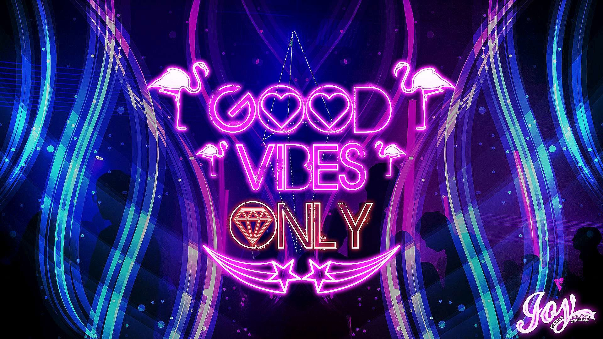 Good Vibes Only Wallpapers (76+ background pictures)