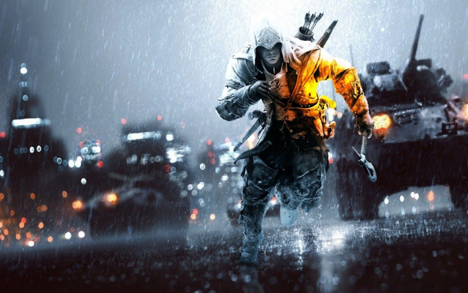 Battlefield 4 Wallpapers 73 Background Pictures