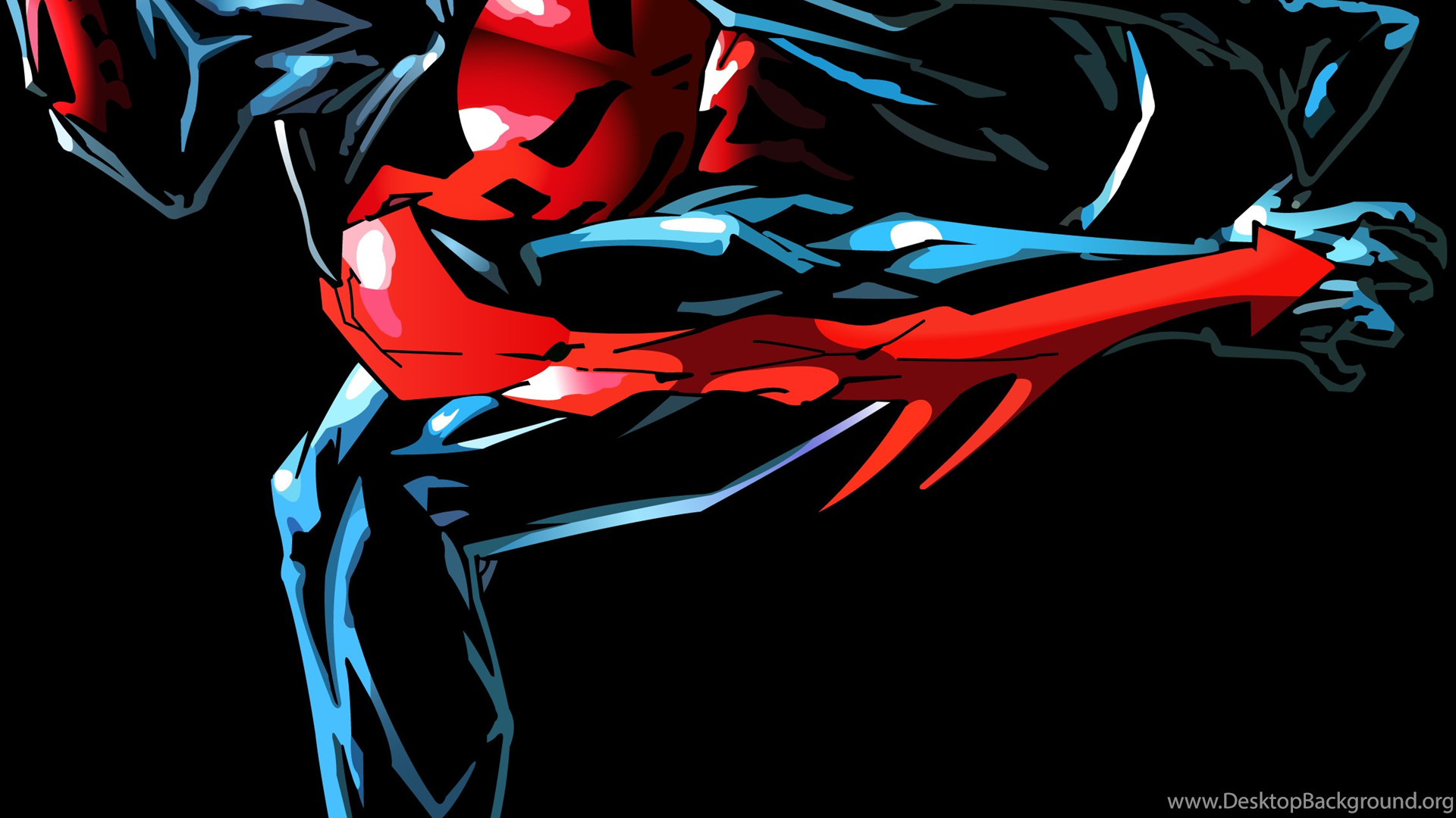 Spider Man 2099 Wallpapers (77+ Background Pictures