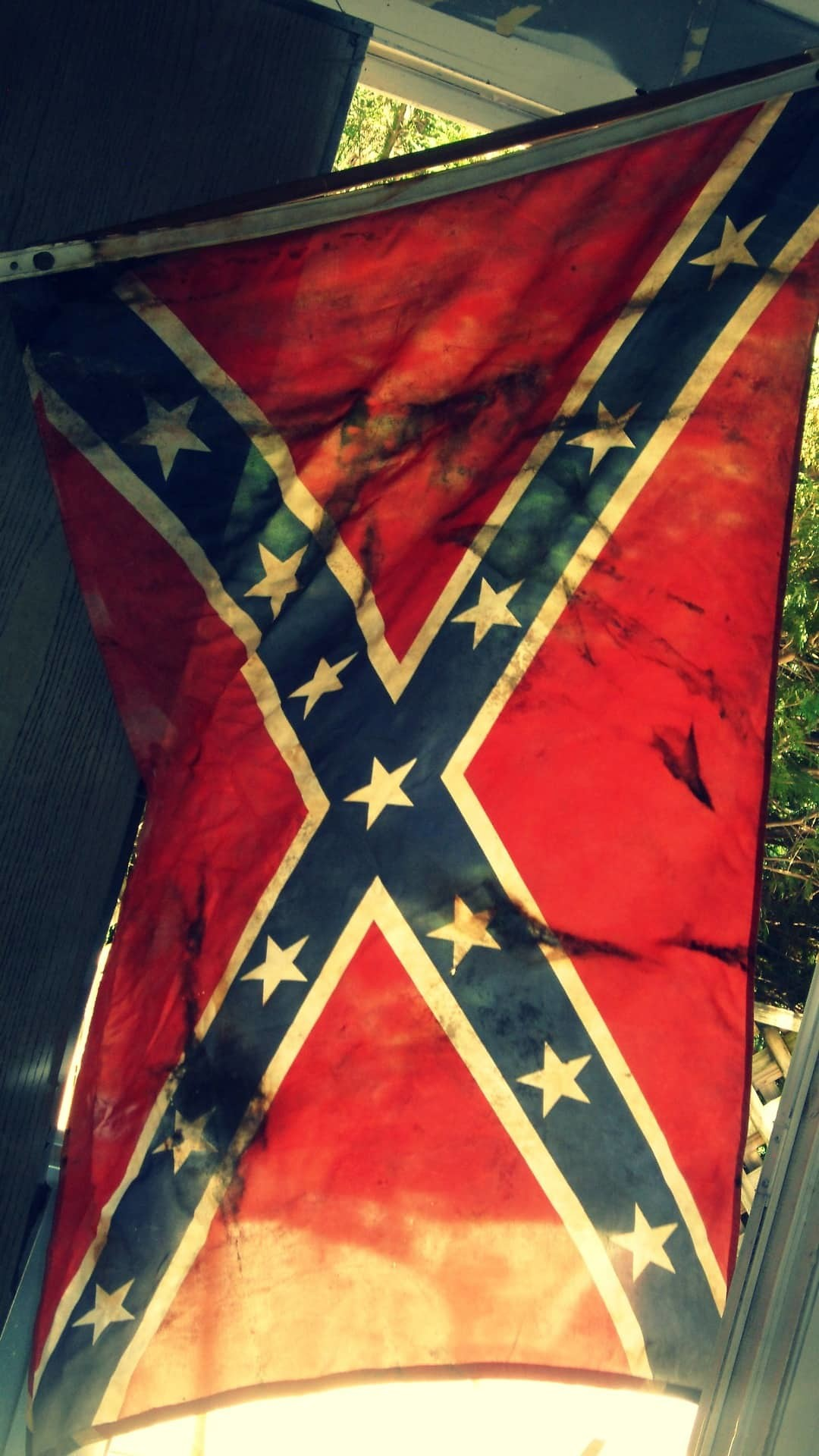 Rebel Flag Wallpapers (72+ background pictures)