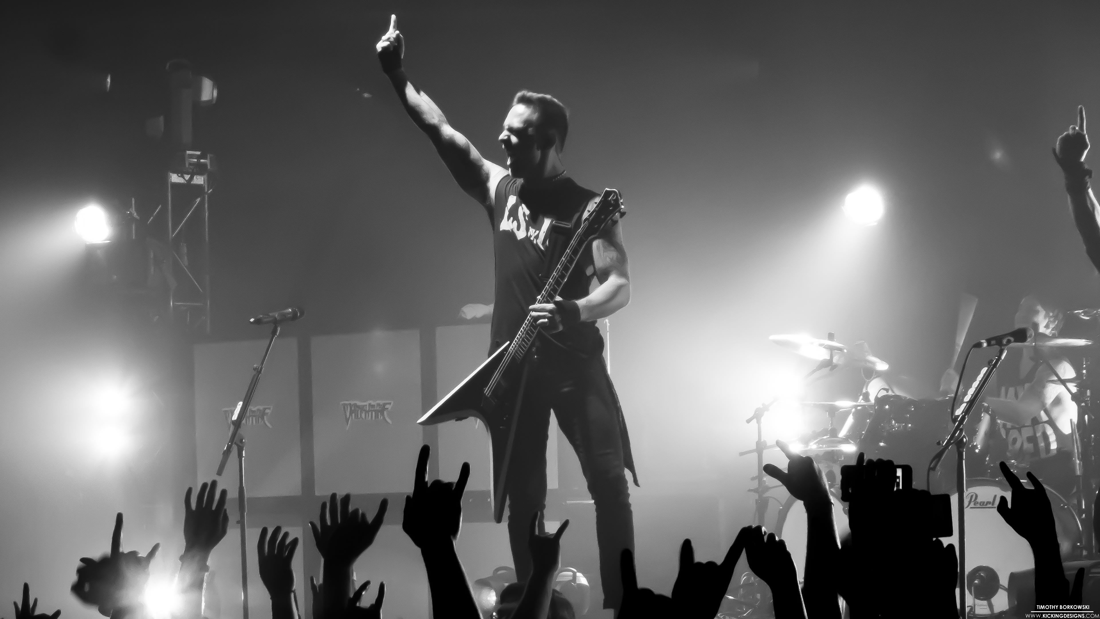 Bullet For My Valentine Wallpapers 71 Background Pictures
