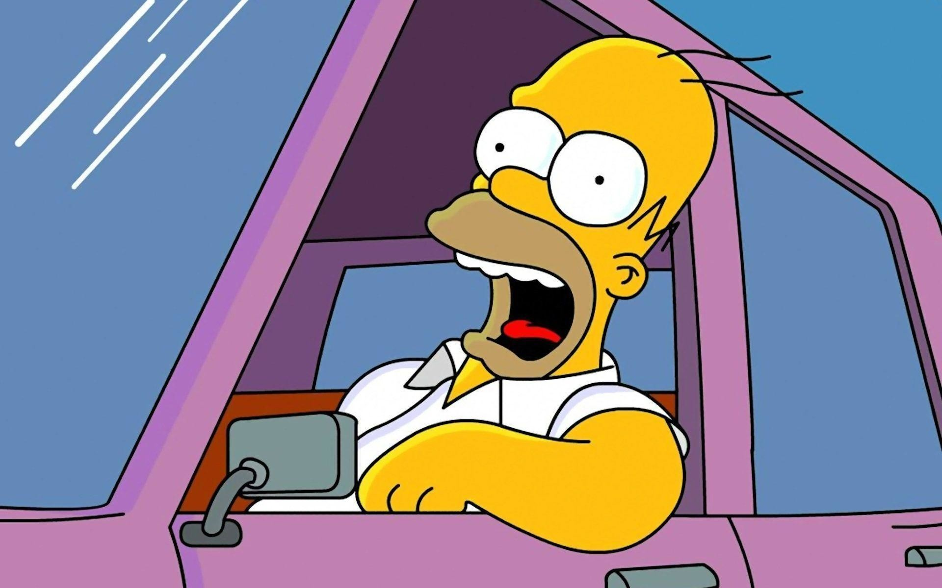 Homer Mac Wallpapers 59 Background Pictures