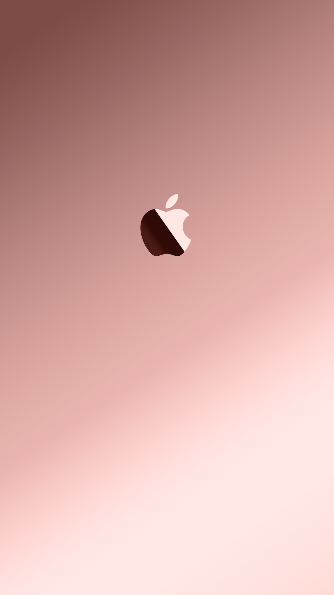 1080x1920 IPhone 8 Wallpaper Rose Gold 2018 Wallpapers