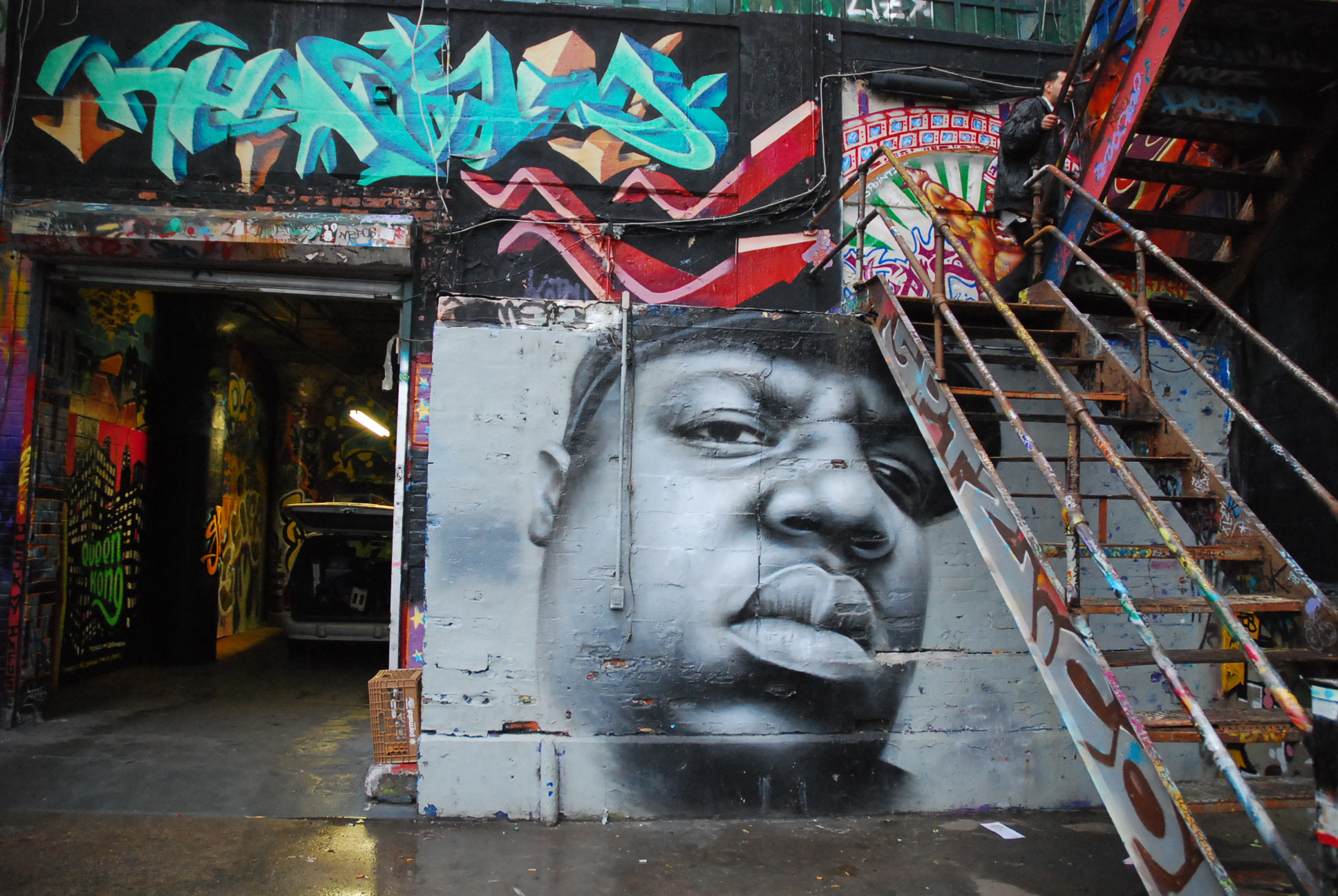 Biggie Smalls Wallpapers 64 Background Pictures