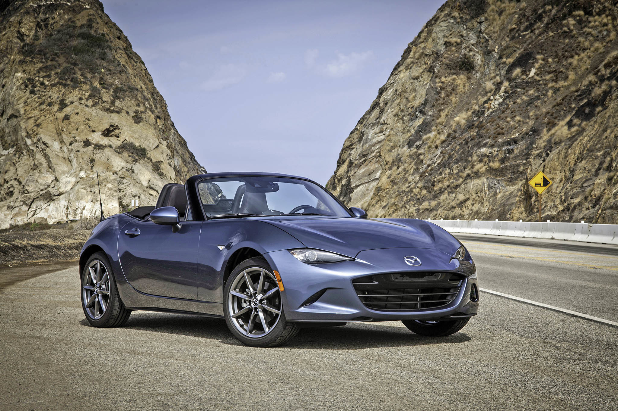 Mazda Mx 5 Miata Wallpapers 64 Background Pictures
