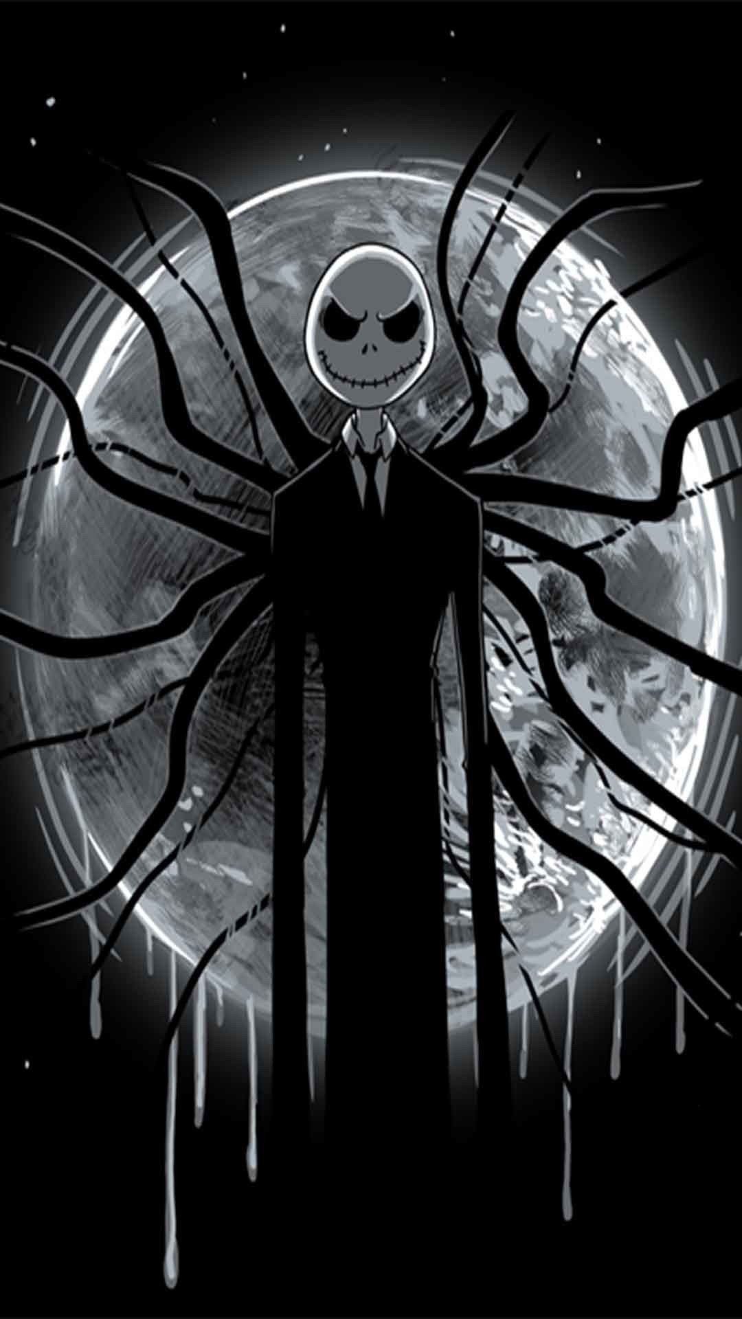 The Nightmare Before Christmas Wallpapers (74+ background pictures)