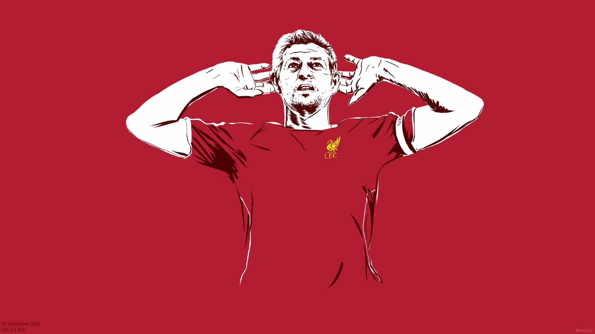 Wallpapers Logo Liverpool 2018 (84+ Background Pictures