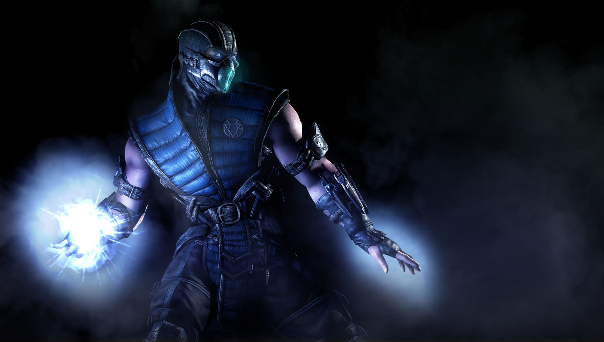 Mortal Kombat X Raiden Wallpapers 73 Background Pictures