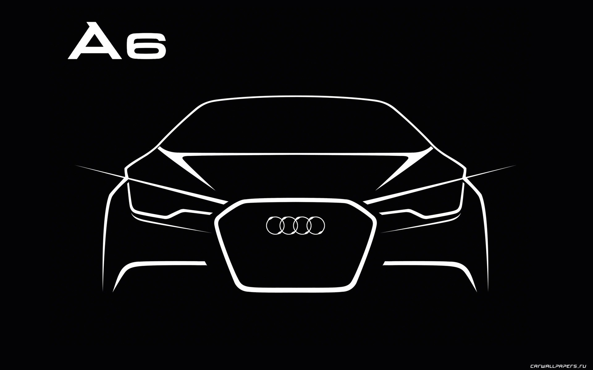 audi logo wallpapers (72+ background pictures)